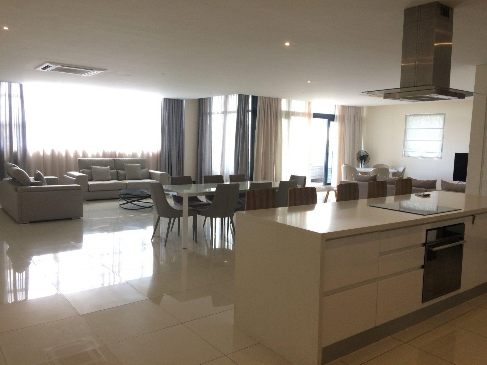 Appartement à louer 6 160m2 à Ile Maurice vignette-5