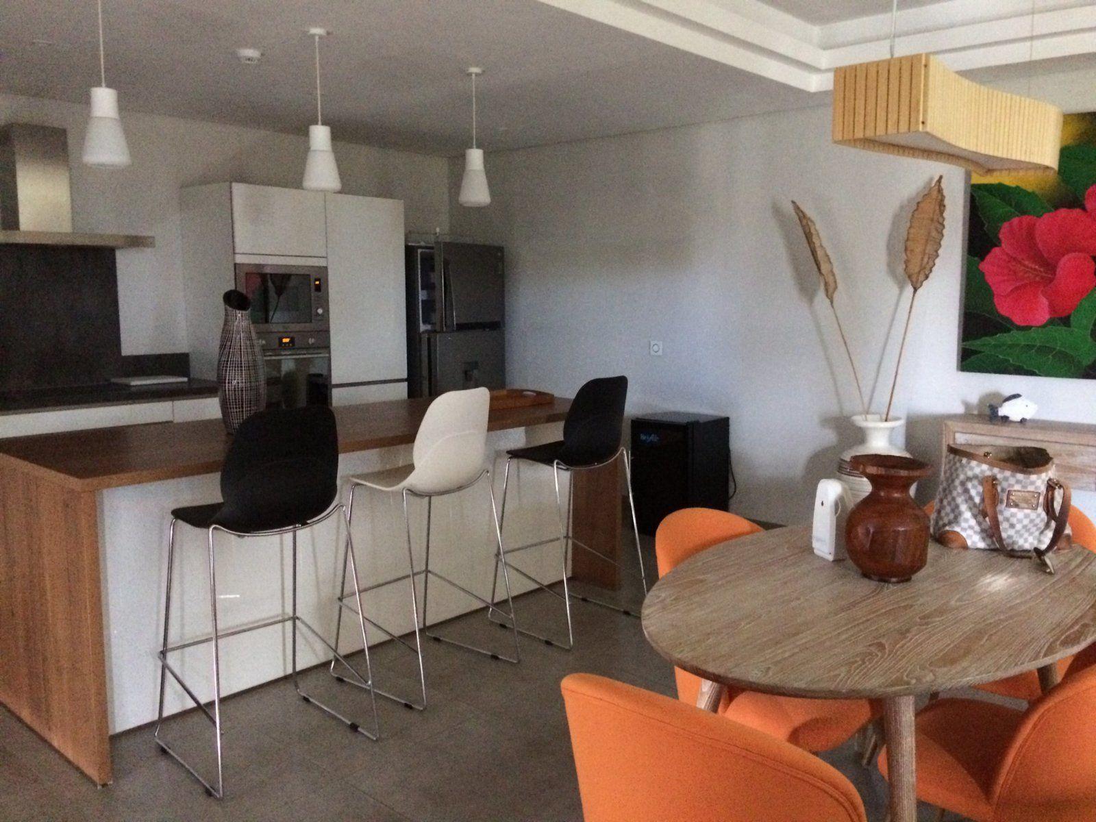 Appartement à louer 4 220m2 à Ile Maurice vignette-4