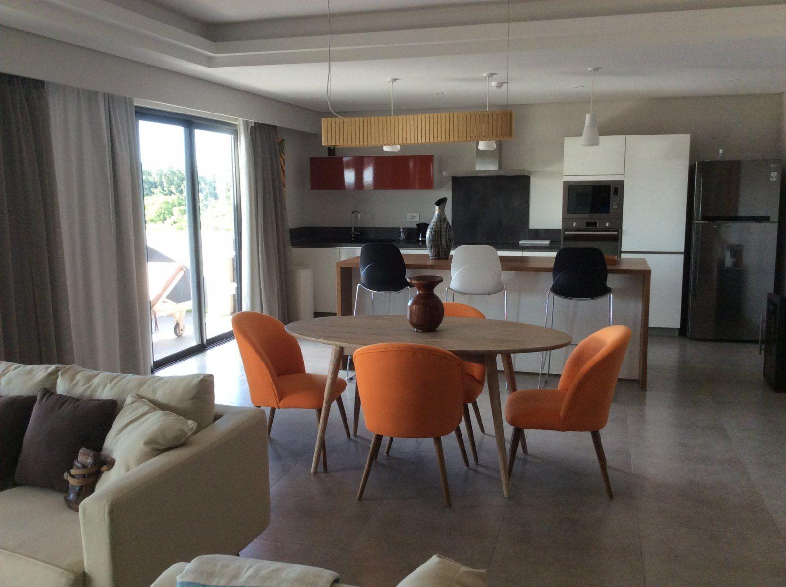 Appartement à louer 4 220m2 à Ile Maurice vignette-3