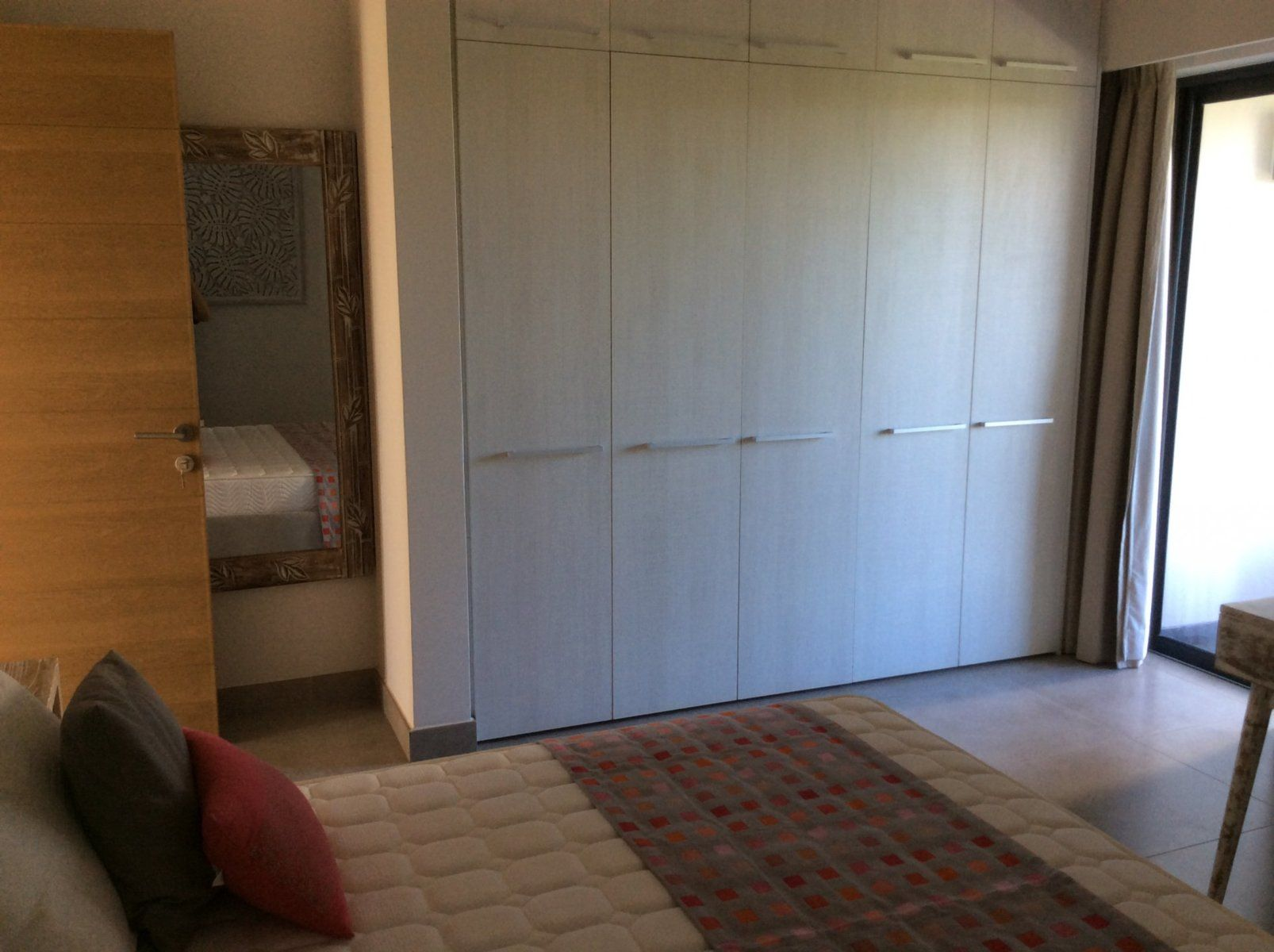 Appartement à louer 4 220m2 à Ile Maurice vignette-12