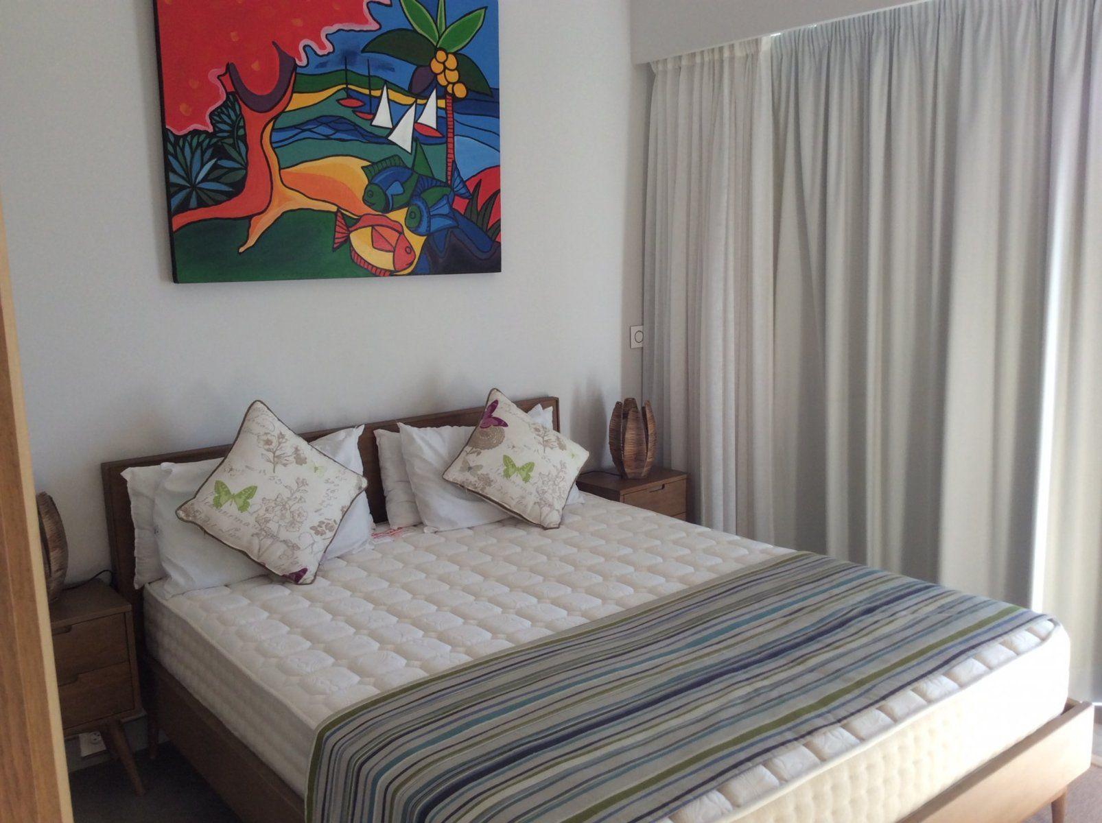 Appartement à louer 4 220m2 à Ile Maurice vignette-8