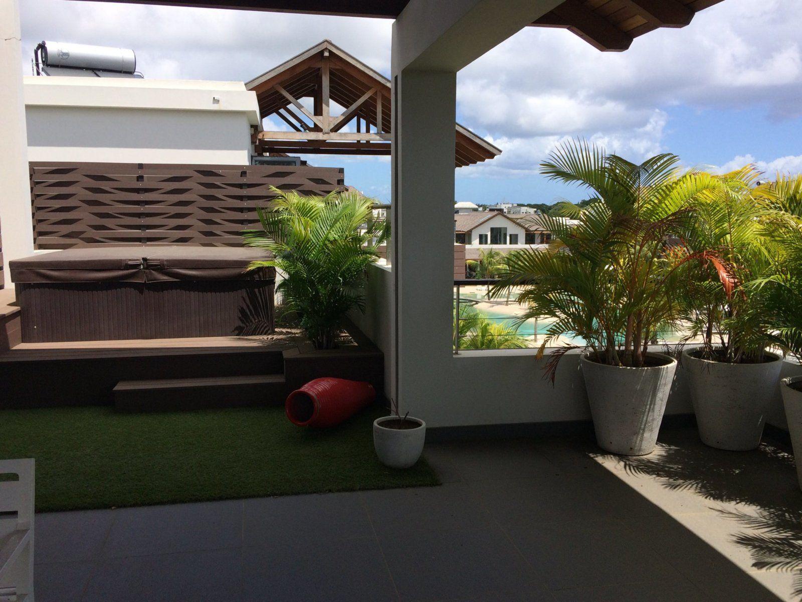 Appartement à louer 4 220m2 à Ile Maurice vignette-6