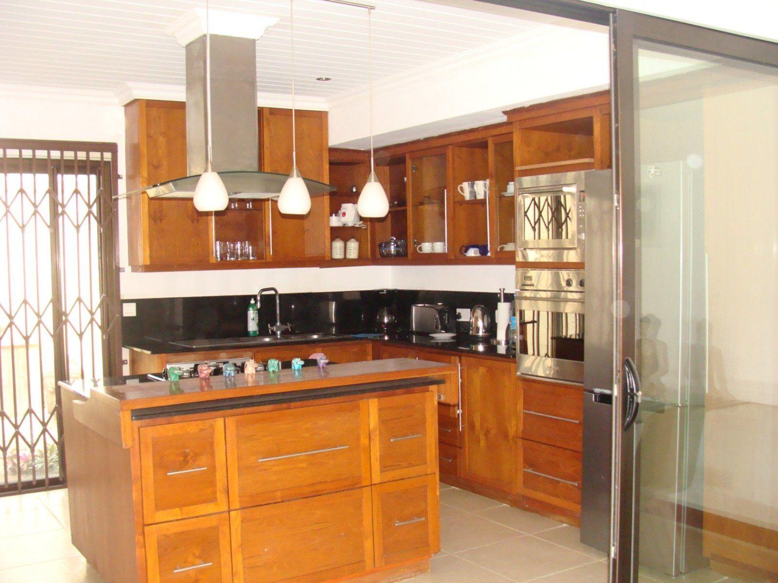 Maison à vendre 4 150m2 à Ile Maurice vignette-3