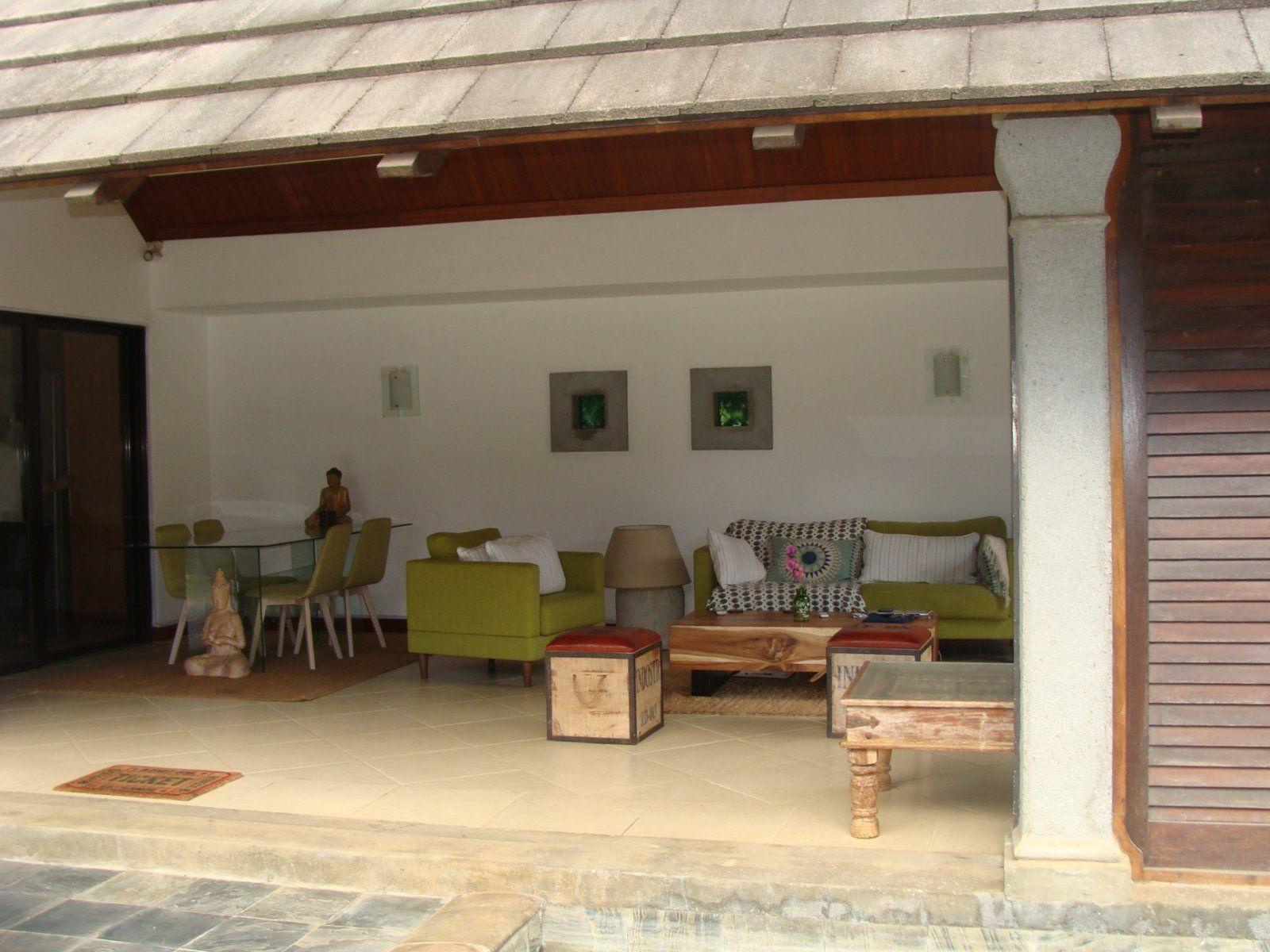 Maison à vendre 4 150m2 à Ile Maurice vignette-2