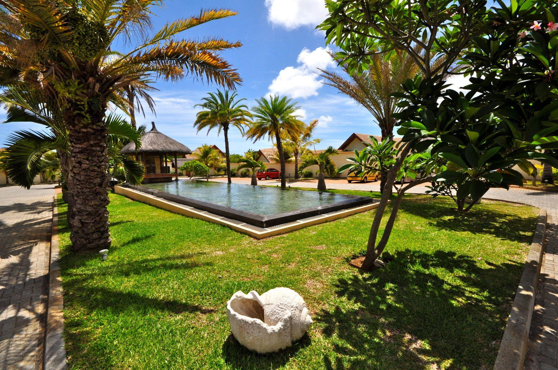 Maison à vendre 4 150m2 à Ile Maurice vignette-22