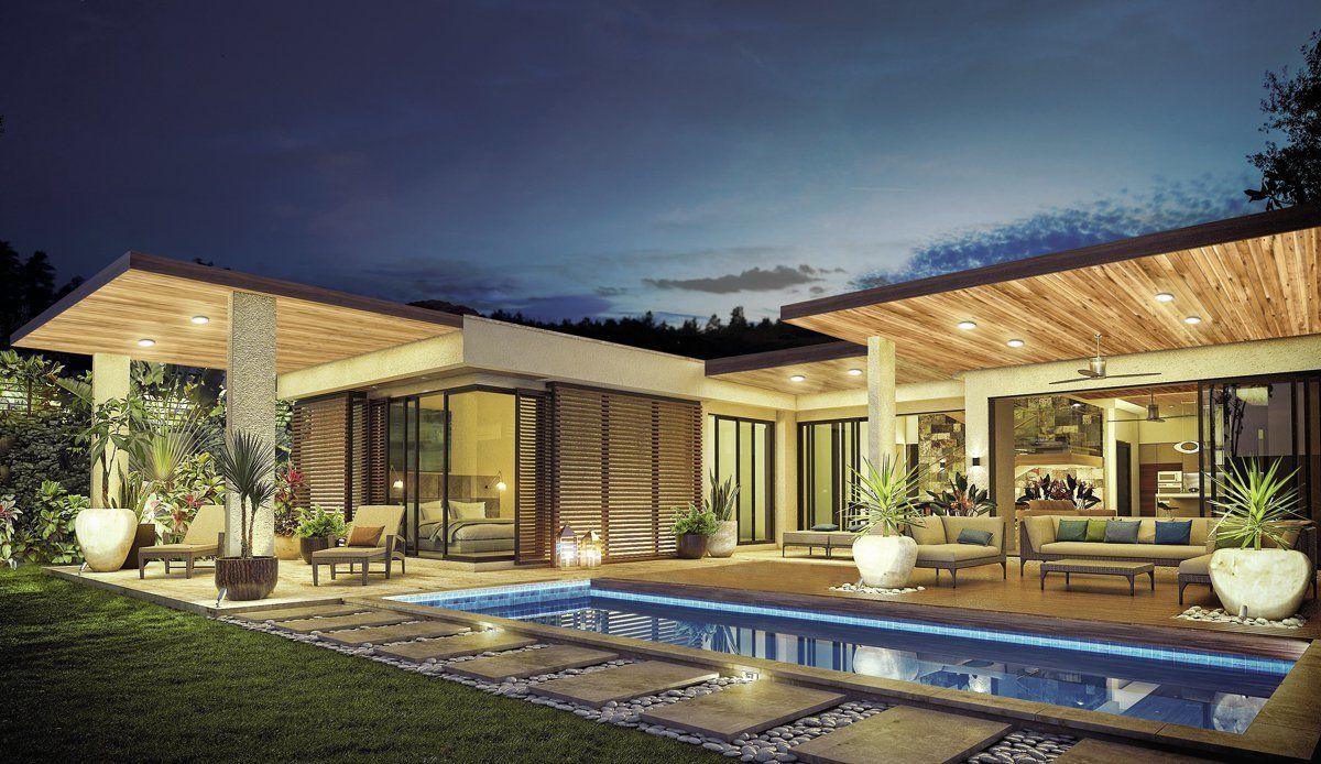 Maison à vendre 5 399m2 à Ile Maurice vignette-2