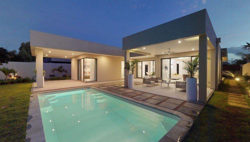 Maison à vendre 5 399m2 à Ile Maurice vignette-3