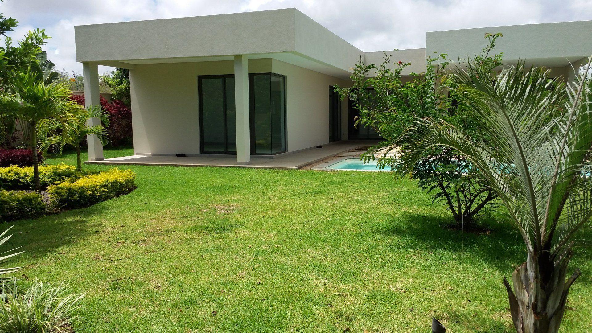 Maison à vendre 5 399m2 à Ile Maurice vignette-14