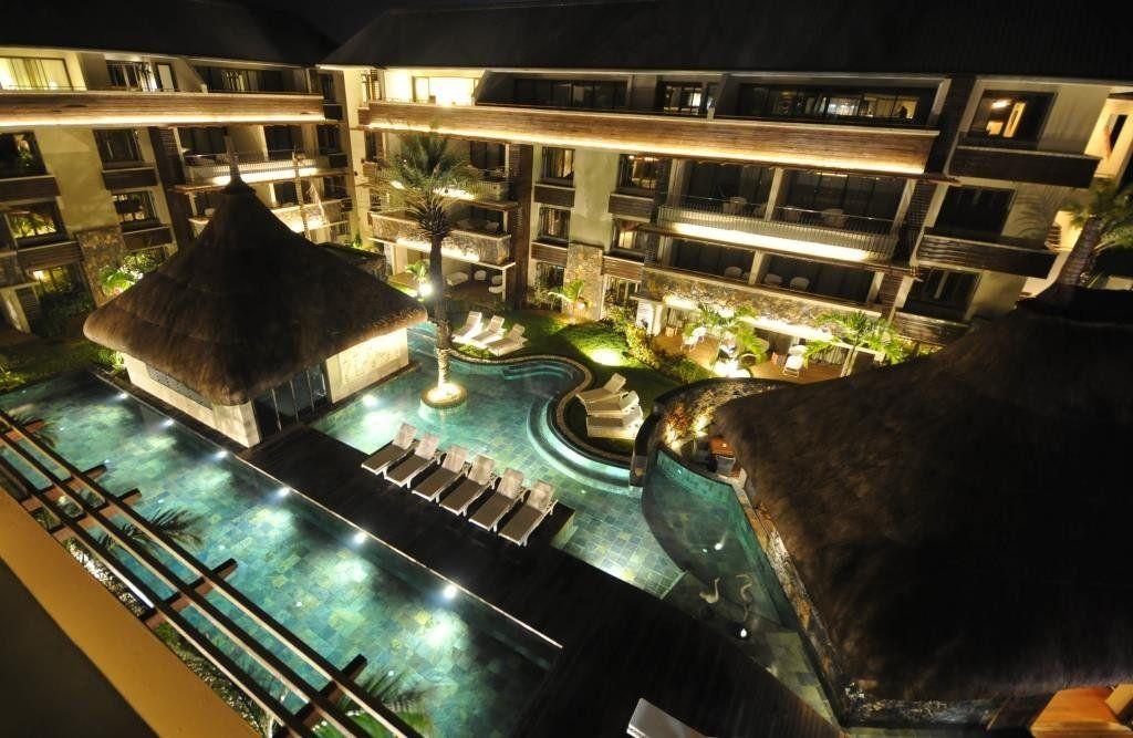 Appartement à vendre 3 81.74m2 à Ile Maurice vignette-16