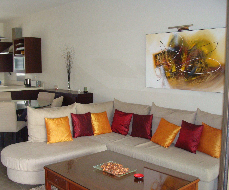 Appartement à vendre 3 81.74m2 à Ile Maurice vignette-2