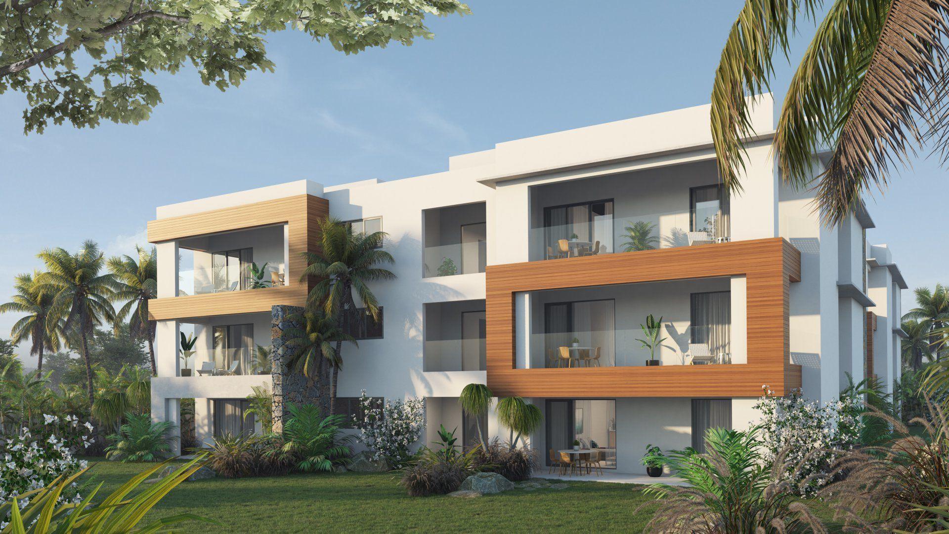 Appartement à vendre 4 147.2m2 à Ile Maurice vignette-7