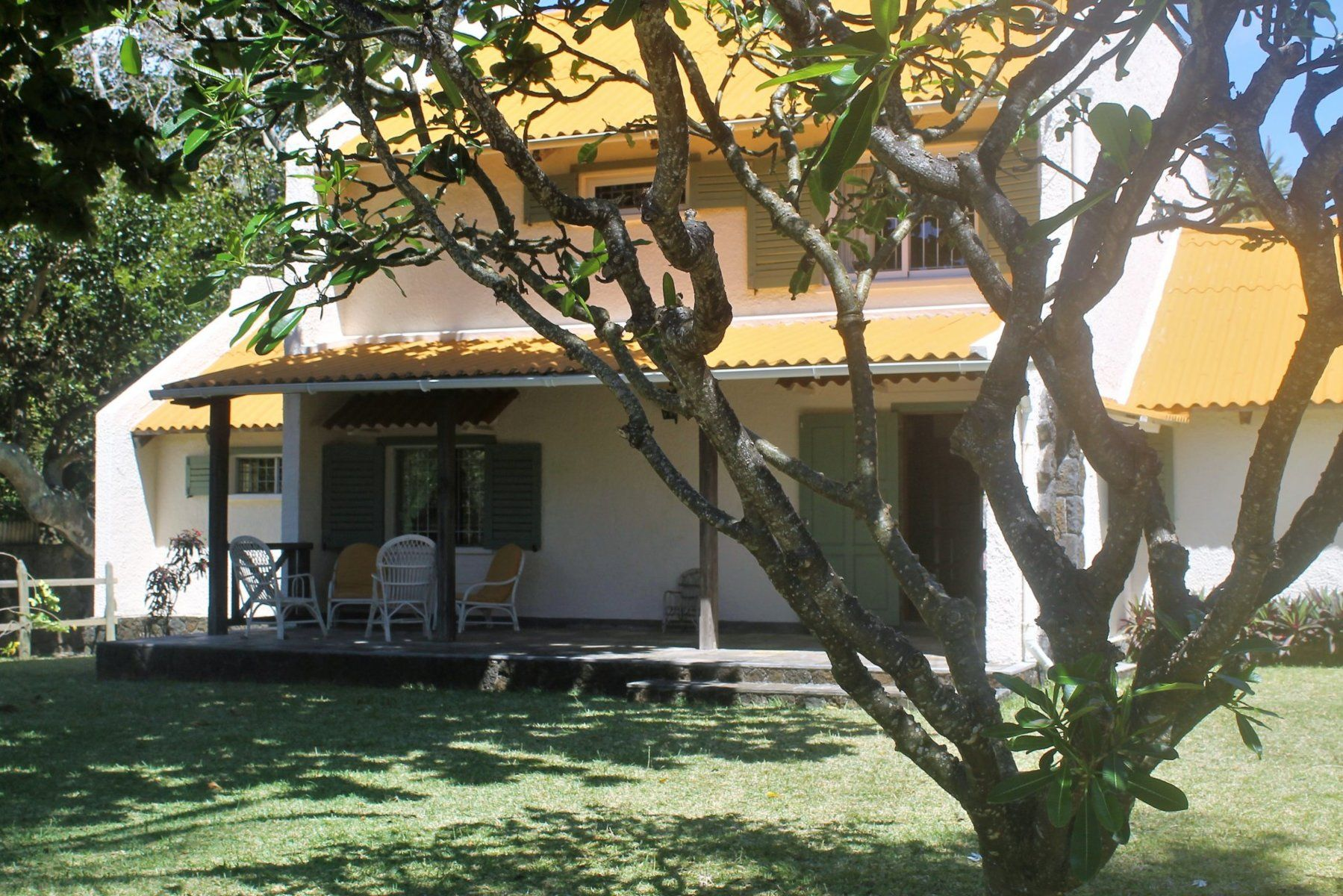 Maison à vendre 8 350m2 à Ile Maurice vignette-4