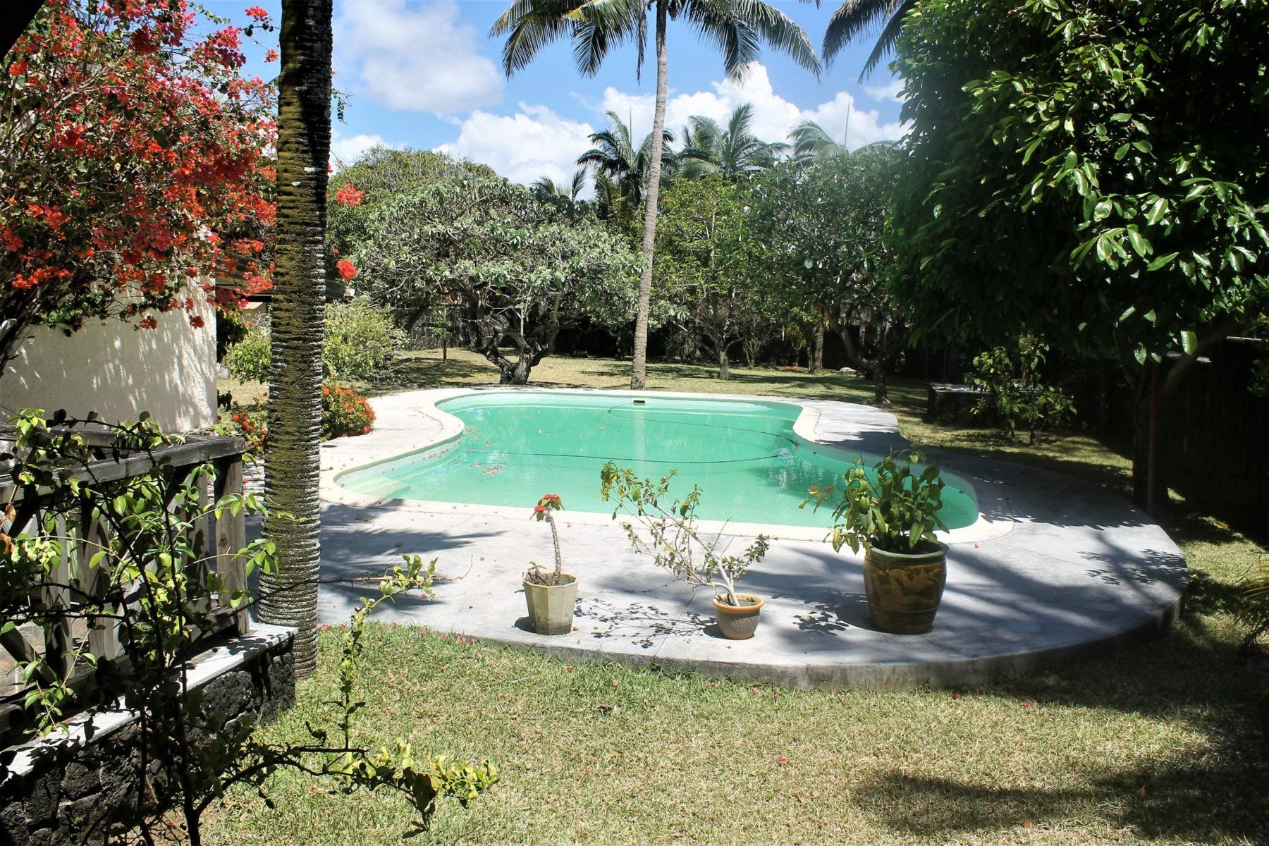 Maison à vendre 8 350m2 à Ile Maurice vignette-2