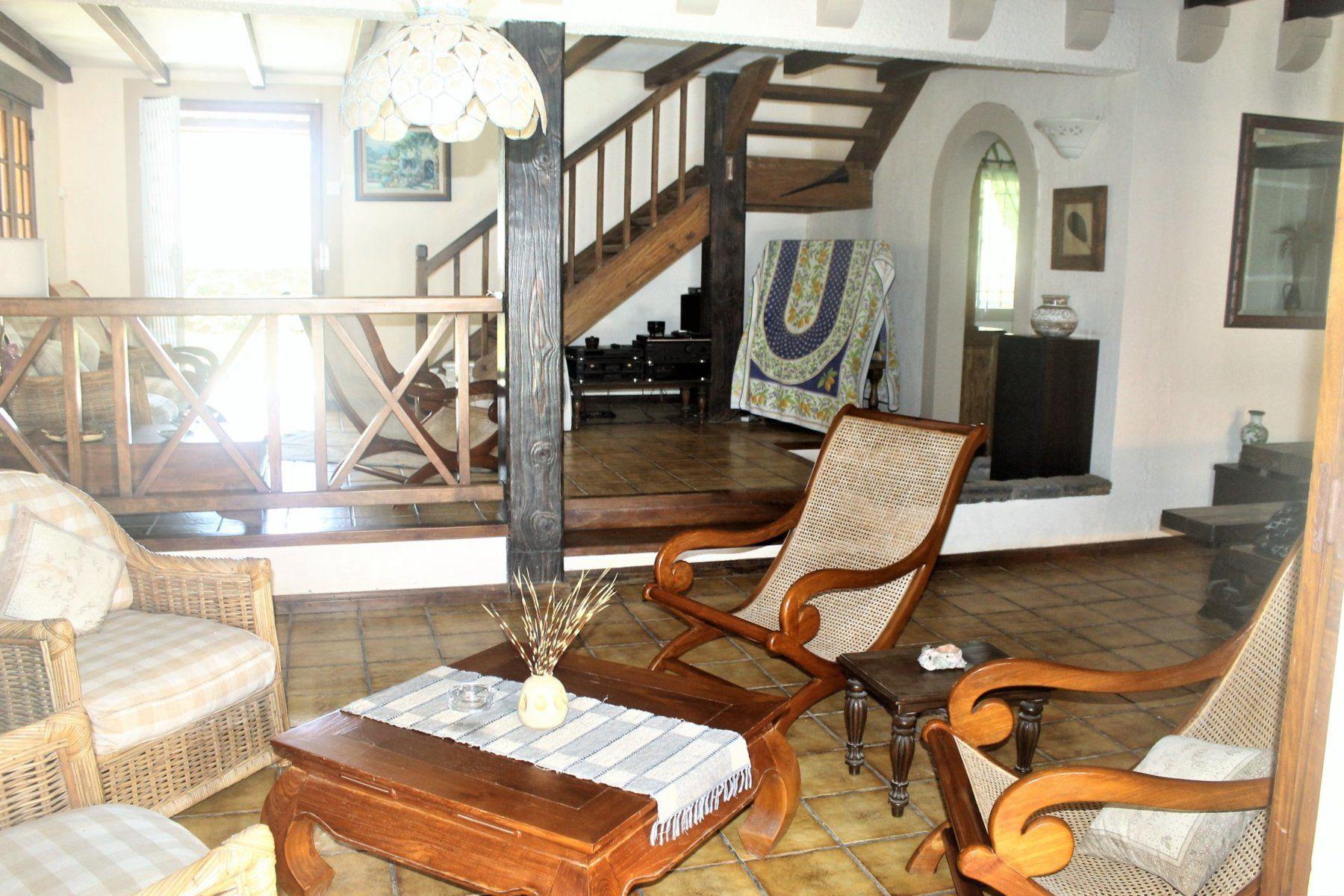 Maison à vendre 8 350m2 à Ile Maurice vignette-10