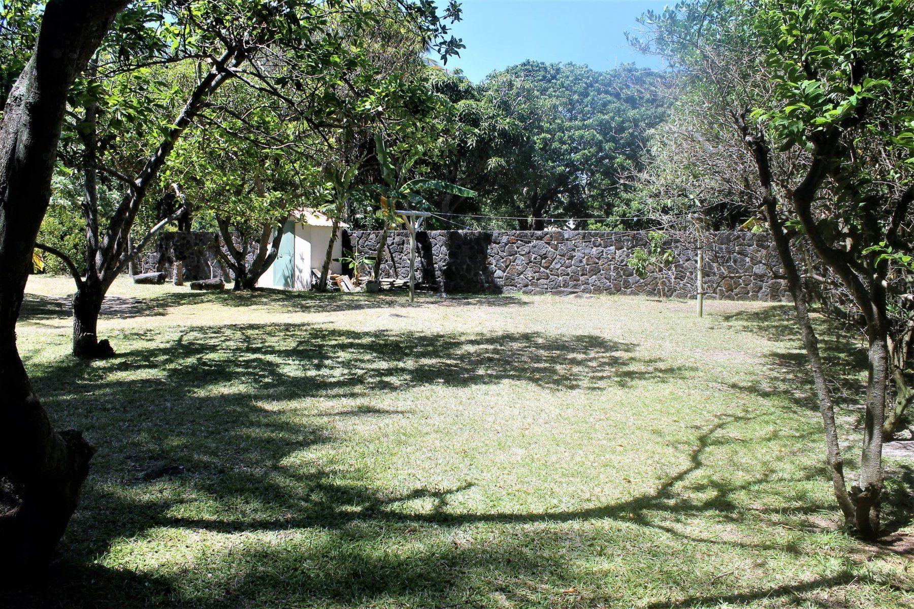 Maison à vendre 8 350m2 à Ile Maurice vignette-8