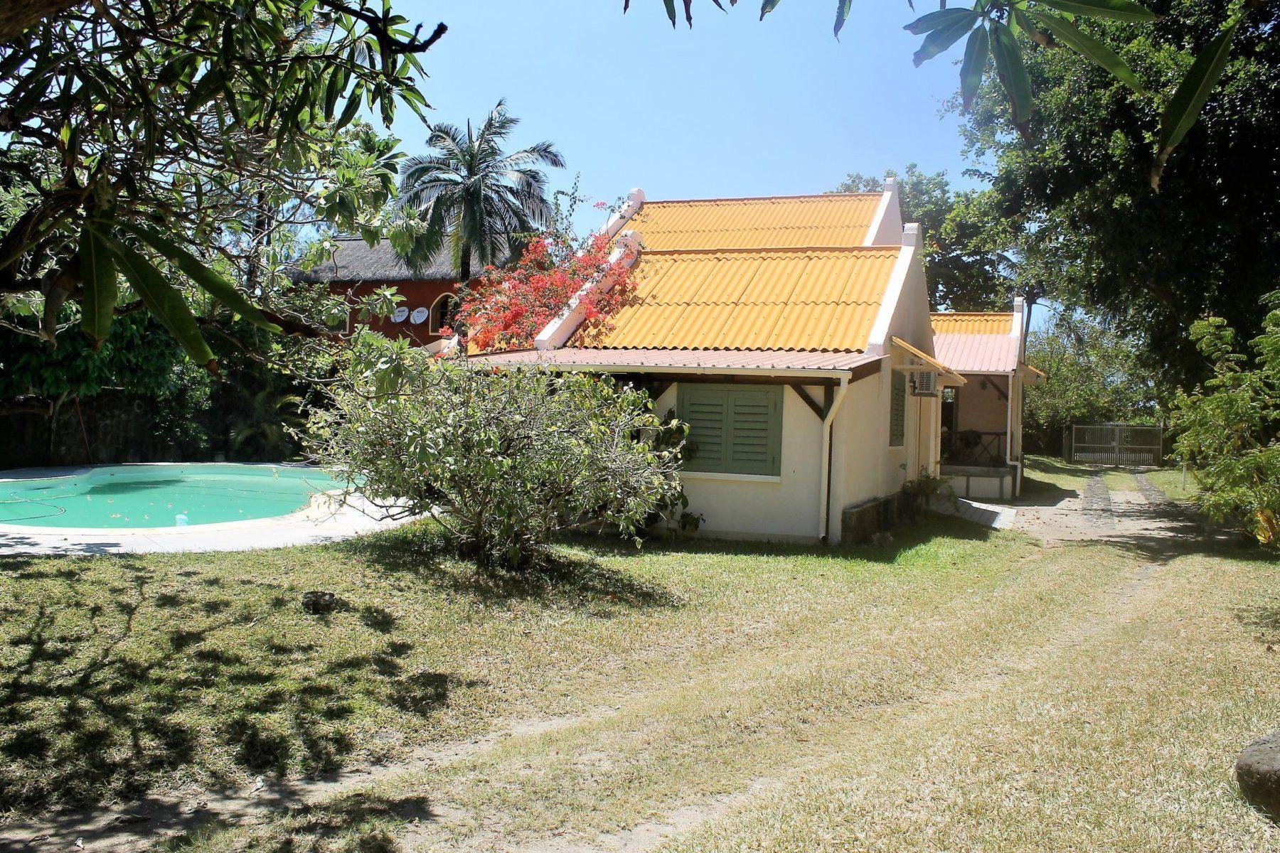 Maison à vendre 8 350m2 à Ile Maurice vignette-6