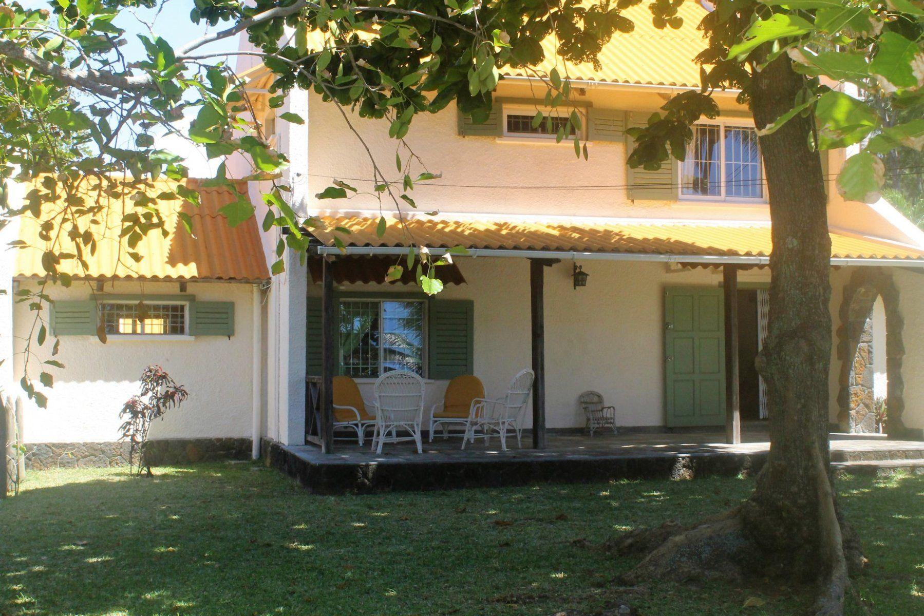 Maison à vendre 8 350m2 à Ile Maurice vignette-5