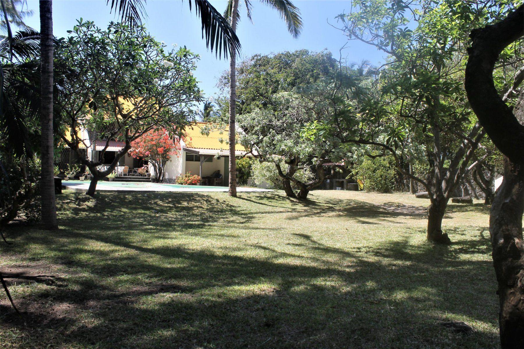 Maison à vendre 8 350m2 à Ile Maurice vignette-7