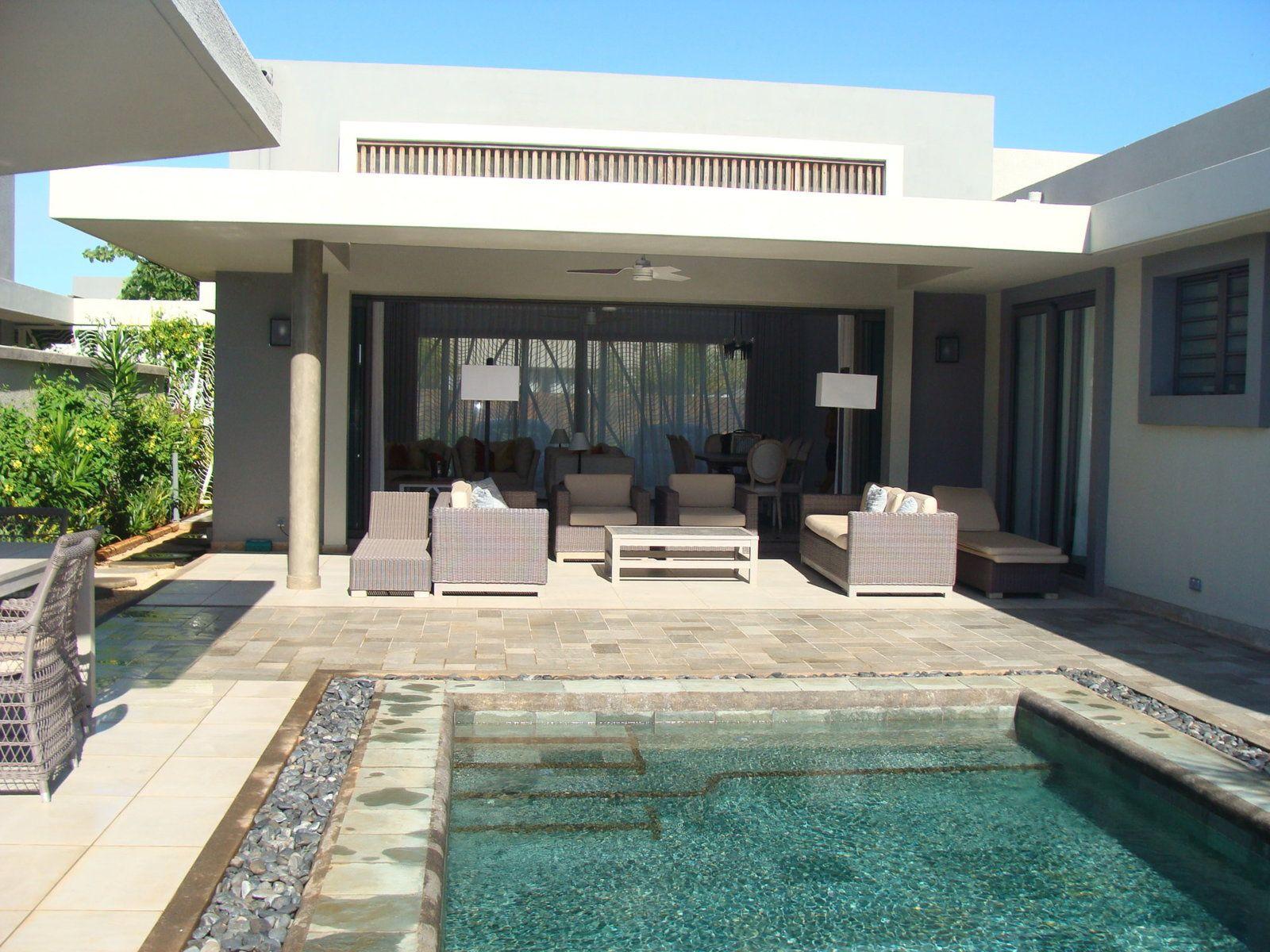Maison à louer 4 380m2 à Ile Maurice vignette-16