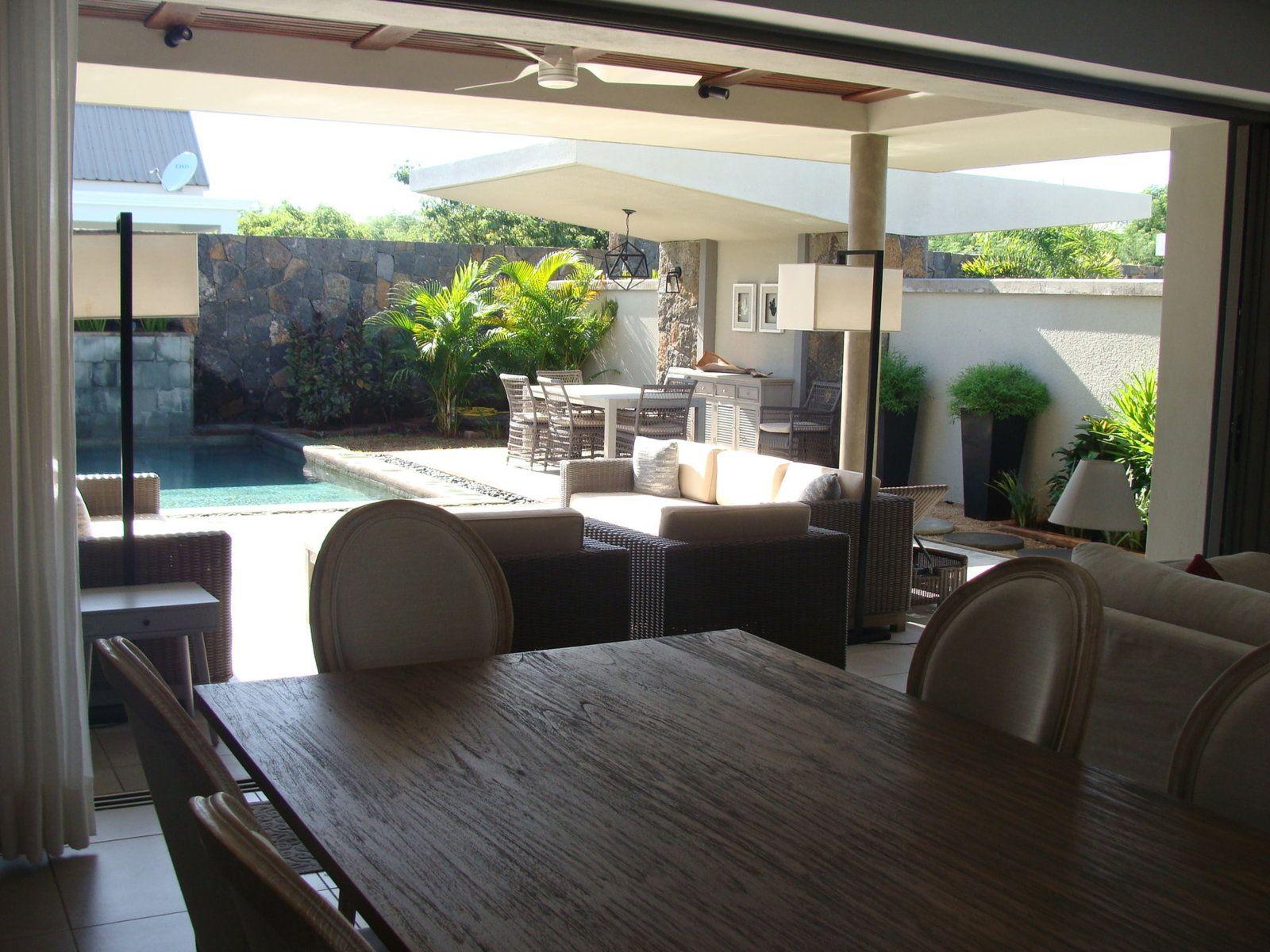 Maison à louer 4 380m2 à Ile Maurice vignette-3
