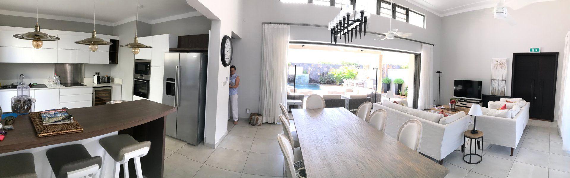 Maison à louer 4 380m2 à Ile Maurice vignette-24