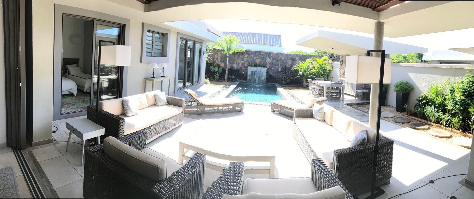 Maison à louer 4 380m2 à Ile Maurice vignette-25