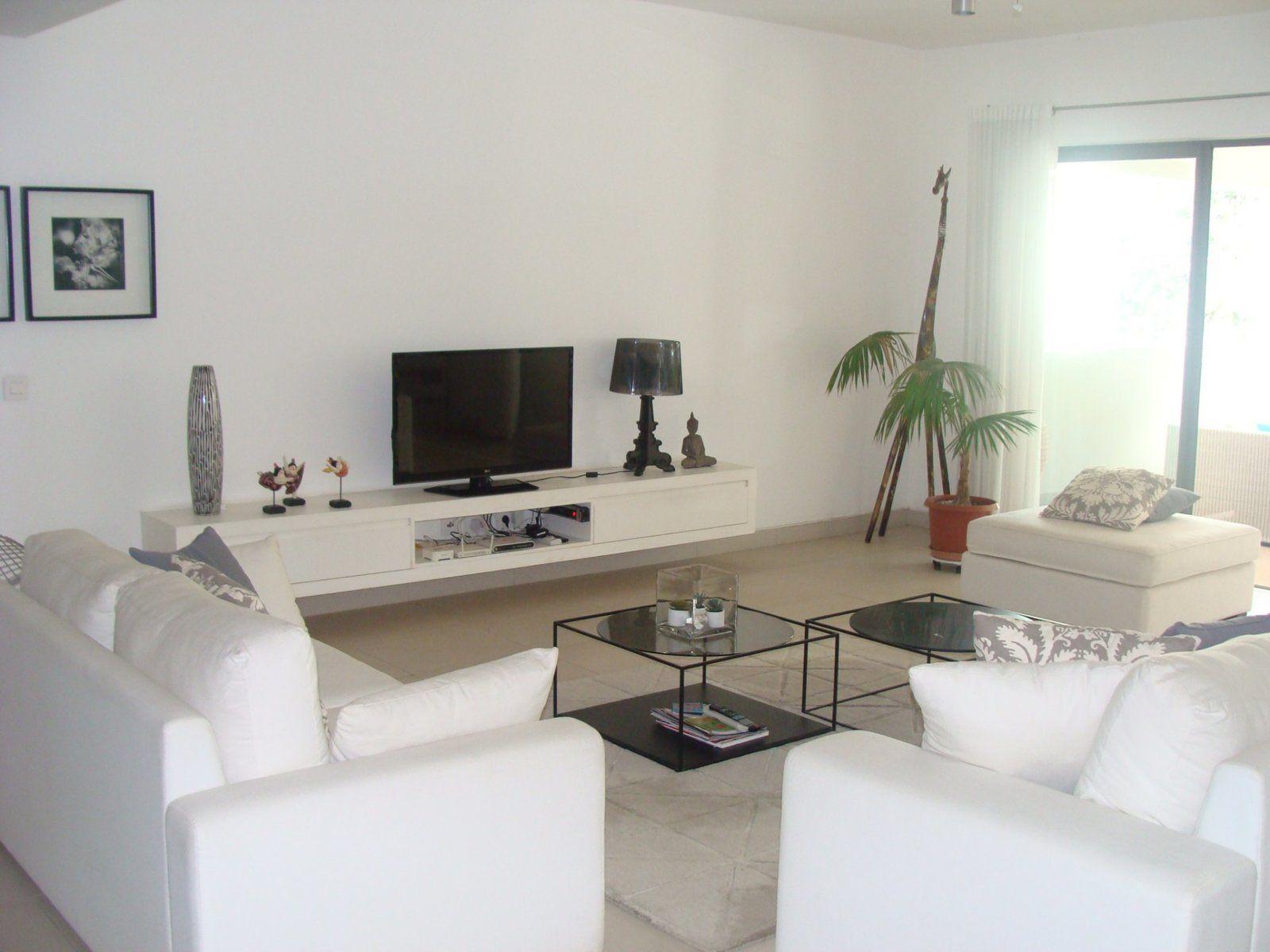 Appartement à louer 5 370m2 à Ile Maurice vignette-4