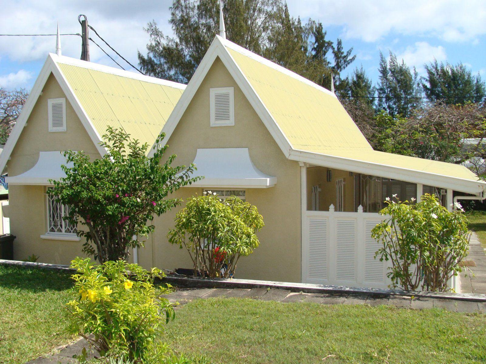 Maison à vendre 4 130.14m2 à Ile Maurice vignette-2