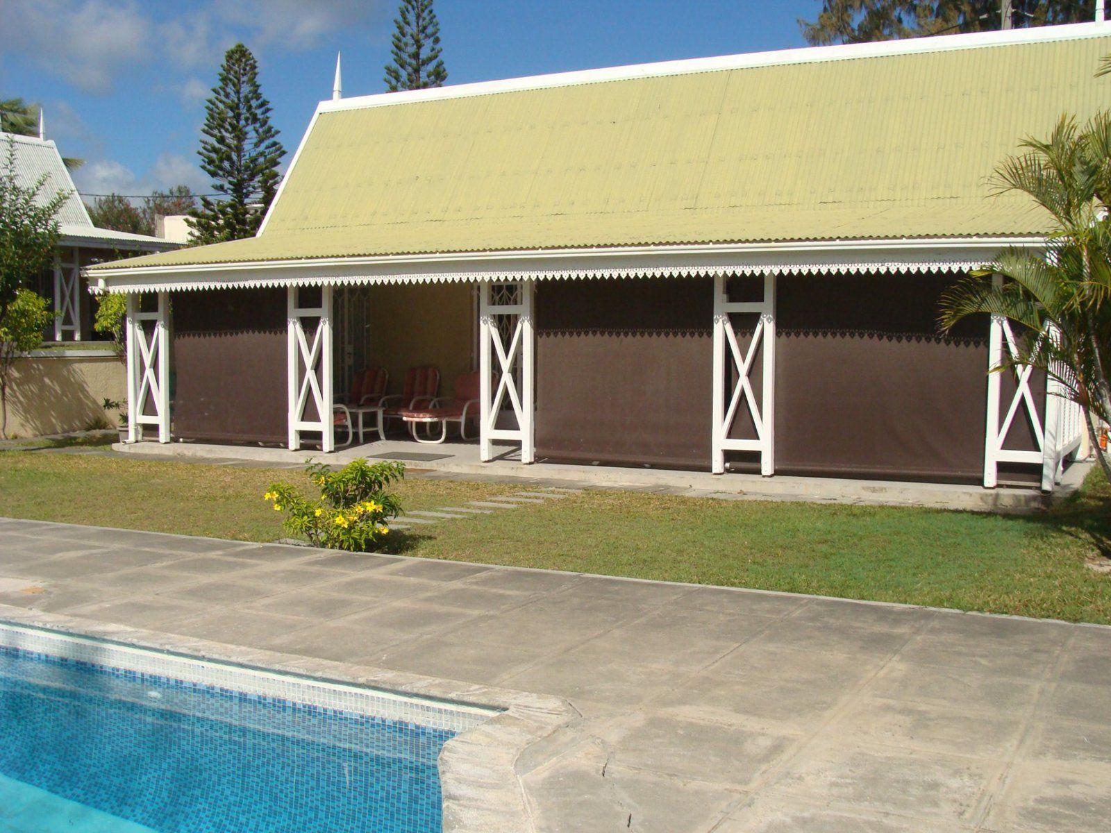Maison à vendre 4 130.14m2 à Ile Maurice vignette-4