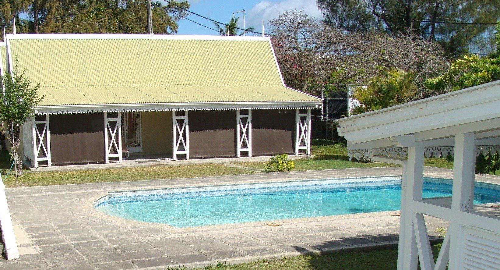 Maison à vendre 4 130.14m2 à Ile Maurice vignette-1
