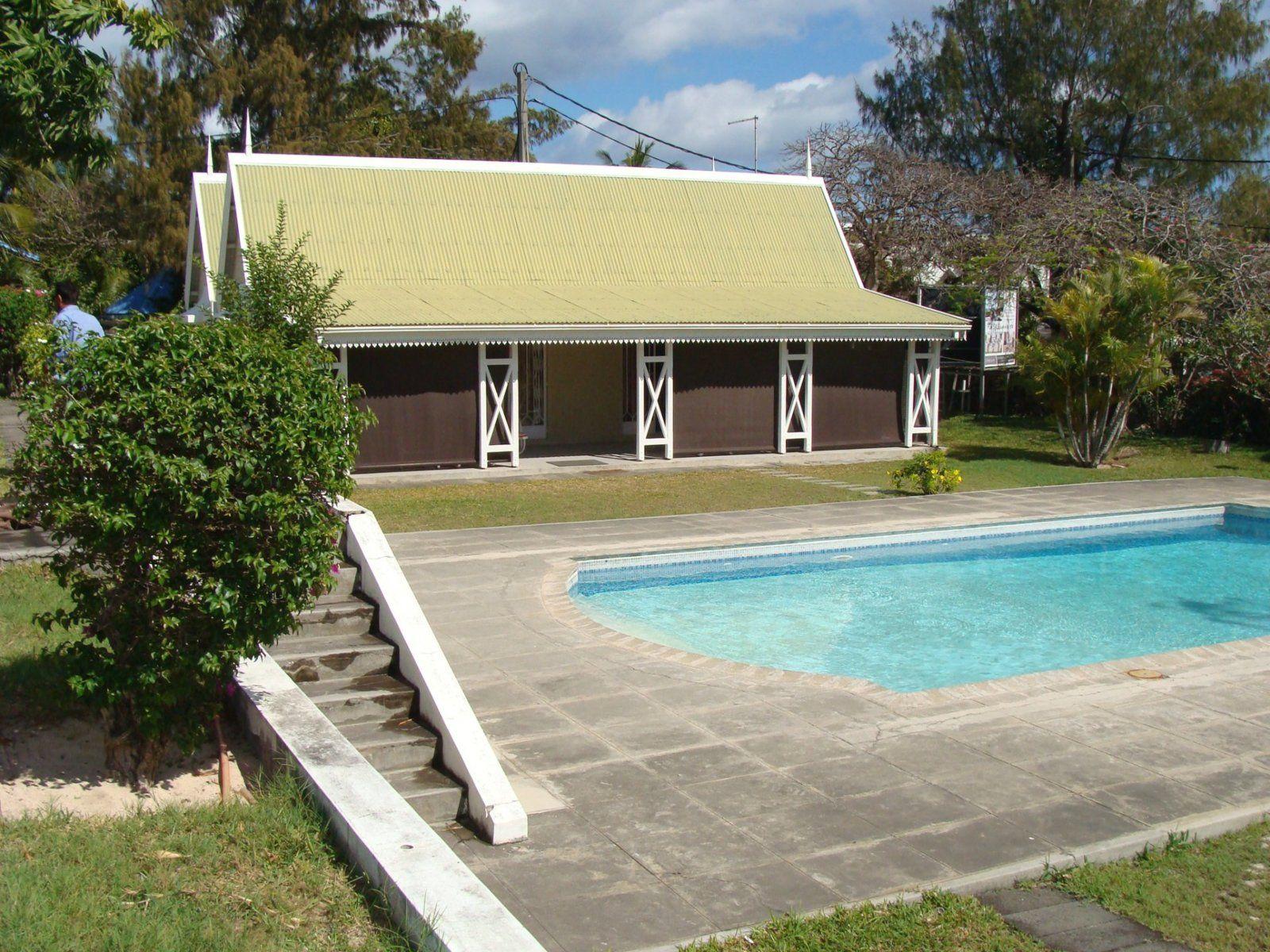 Maison à vendre 4 130.14m2 à Ile Maurice vignette-21