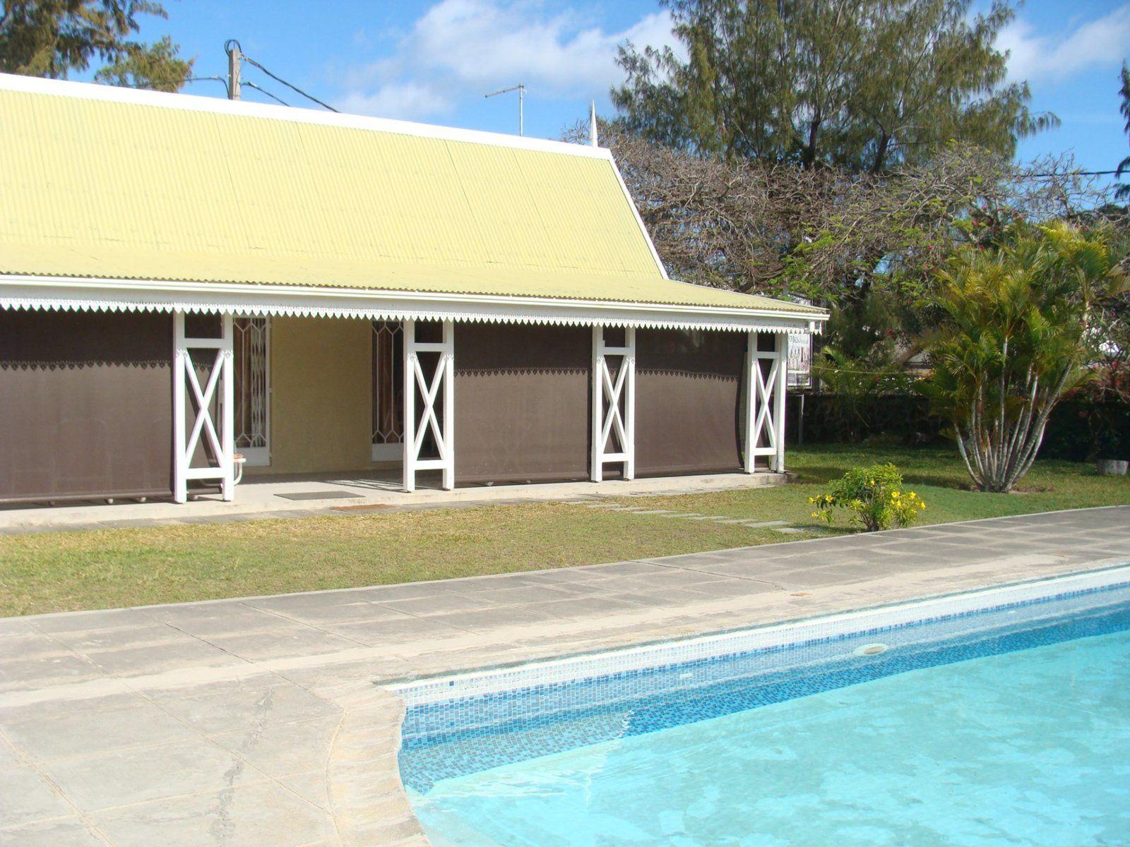 Immeuble à vendre 4 130m2 à Ile Maurice vignette-6