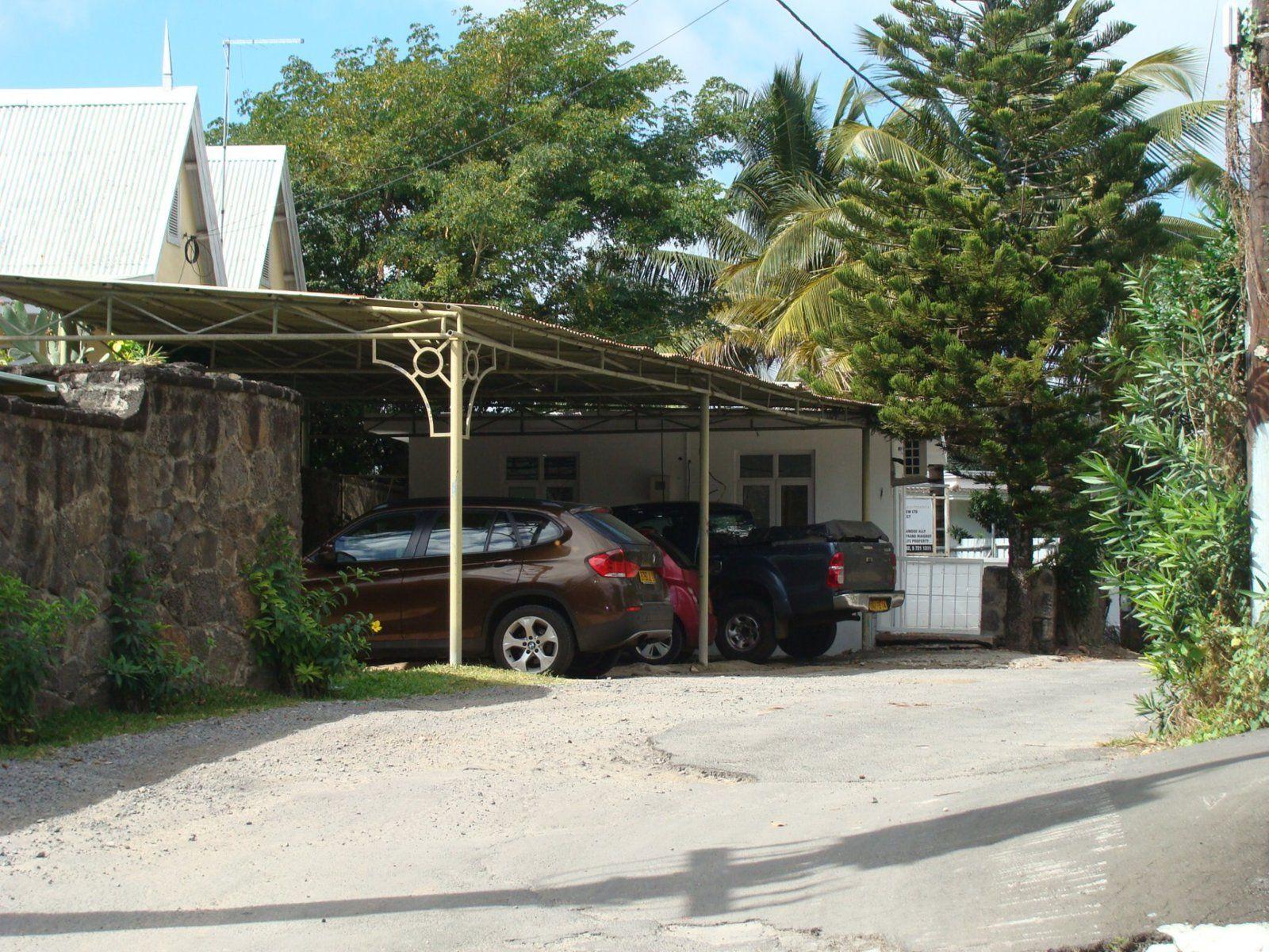Immeuble à vendre 4 130m2 à Ile Maurice vignette-4
