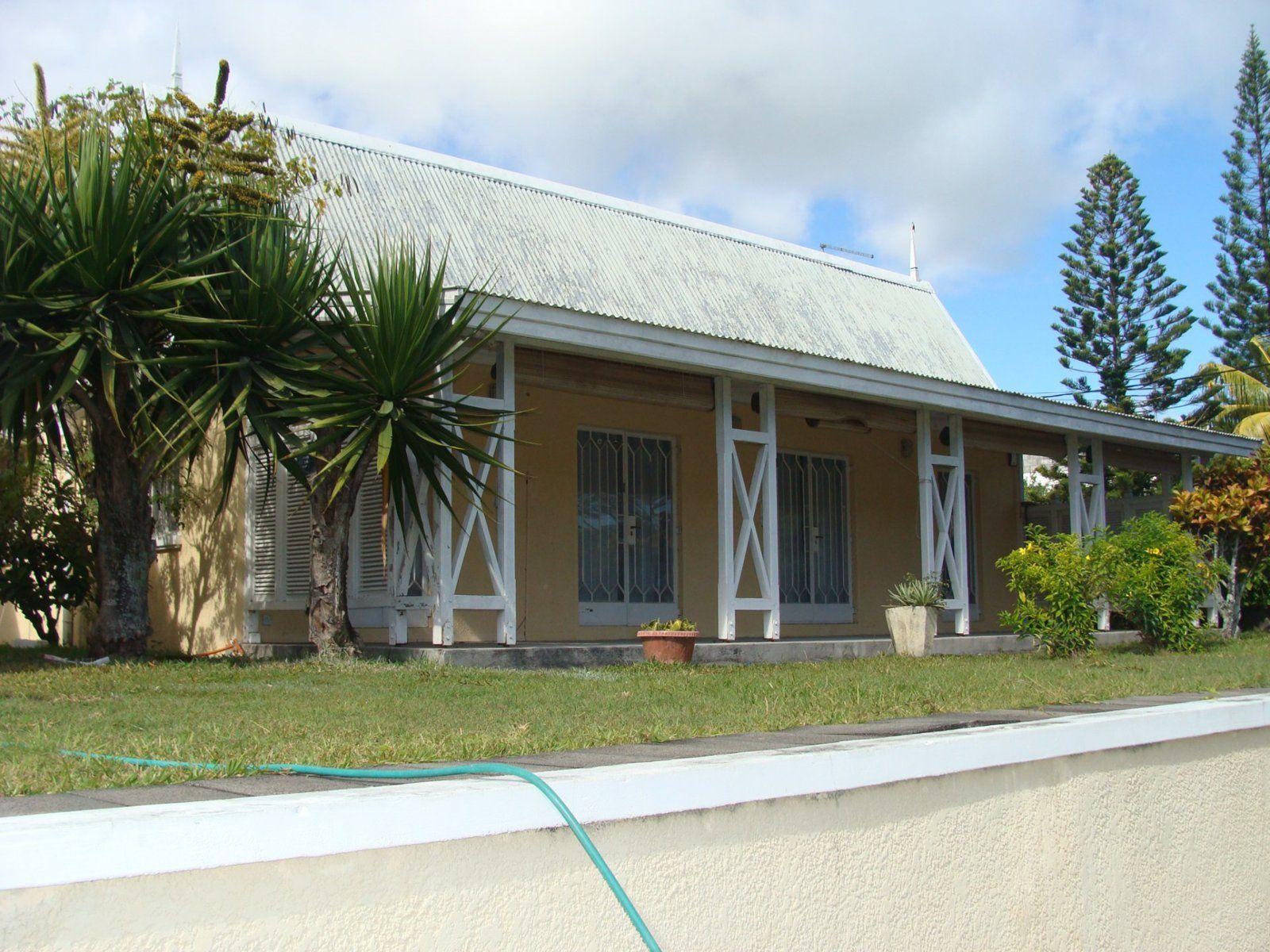 Immeuble à vendre 4 130m2 à Ile Maurice vignette-7