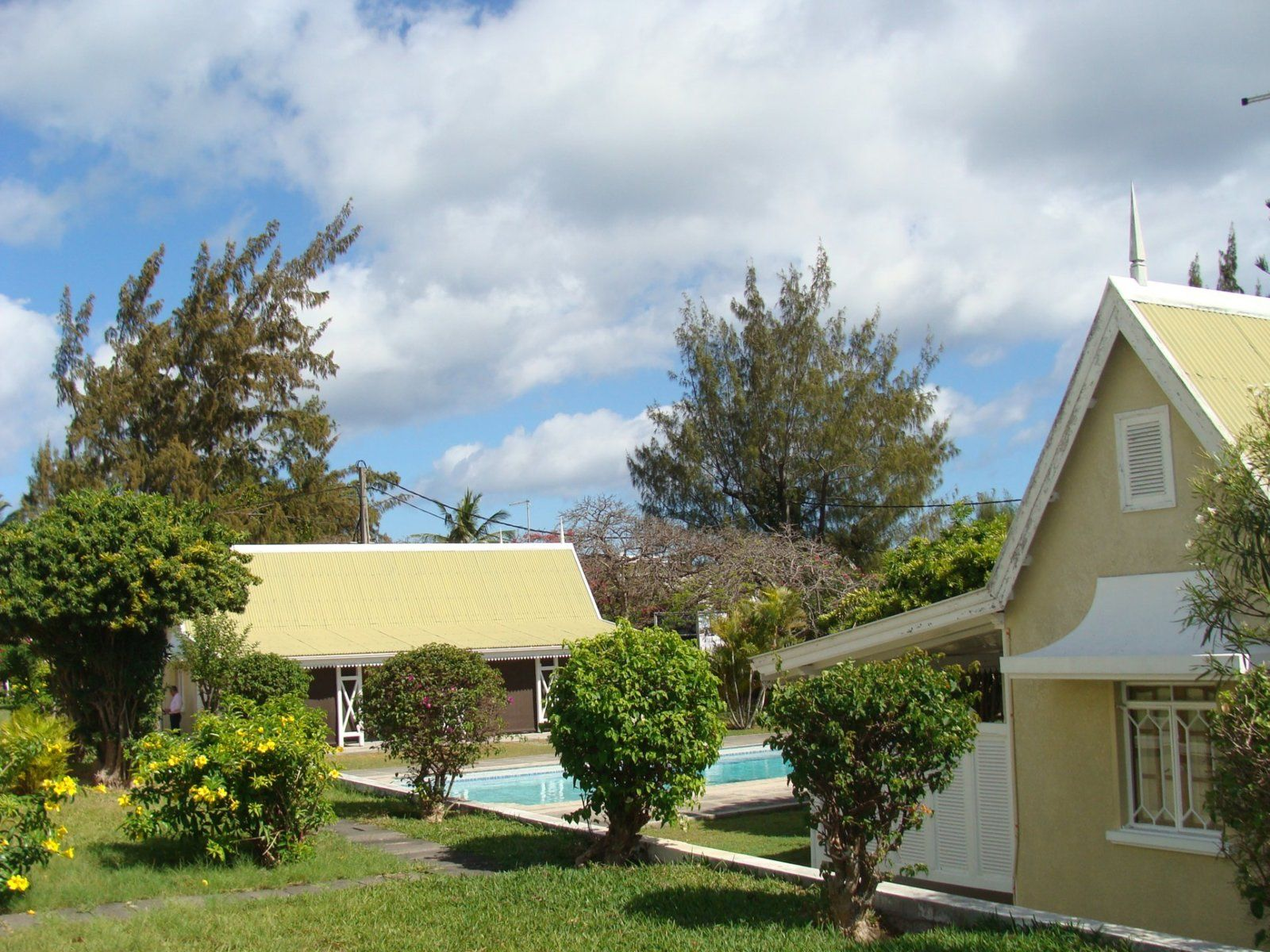 Immeuble à vendre 4 130m2 à Ile Maurice vignette-2