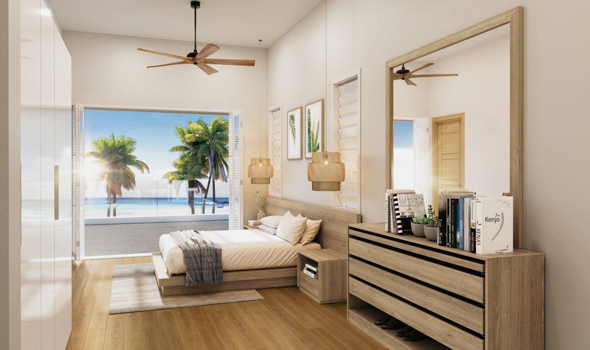 Appartement à vendre 5 135m2 à Ile Maurice vignette-6