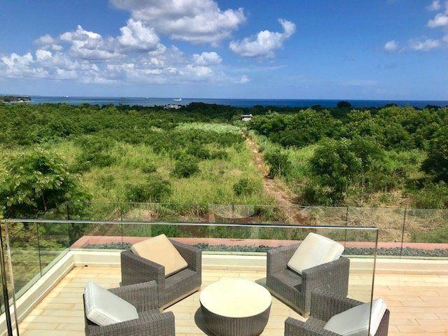 Appartement à vendre 4 200m2 à Ile Maurice vignette-1