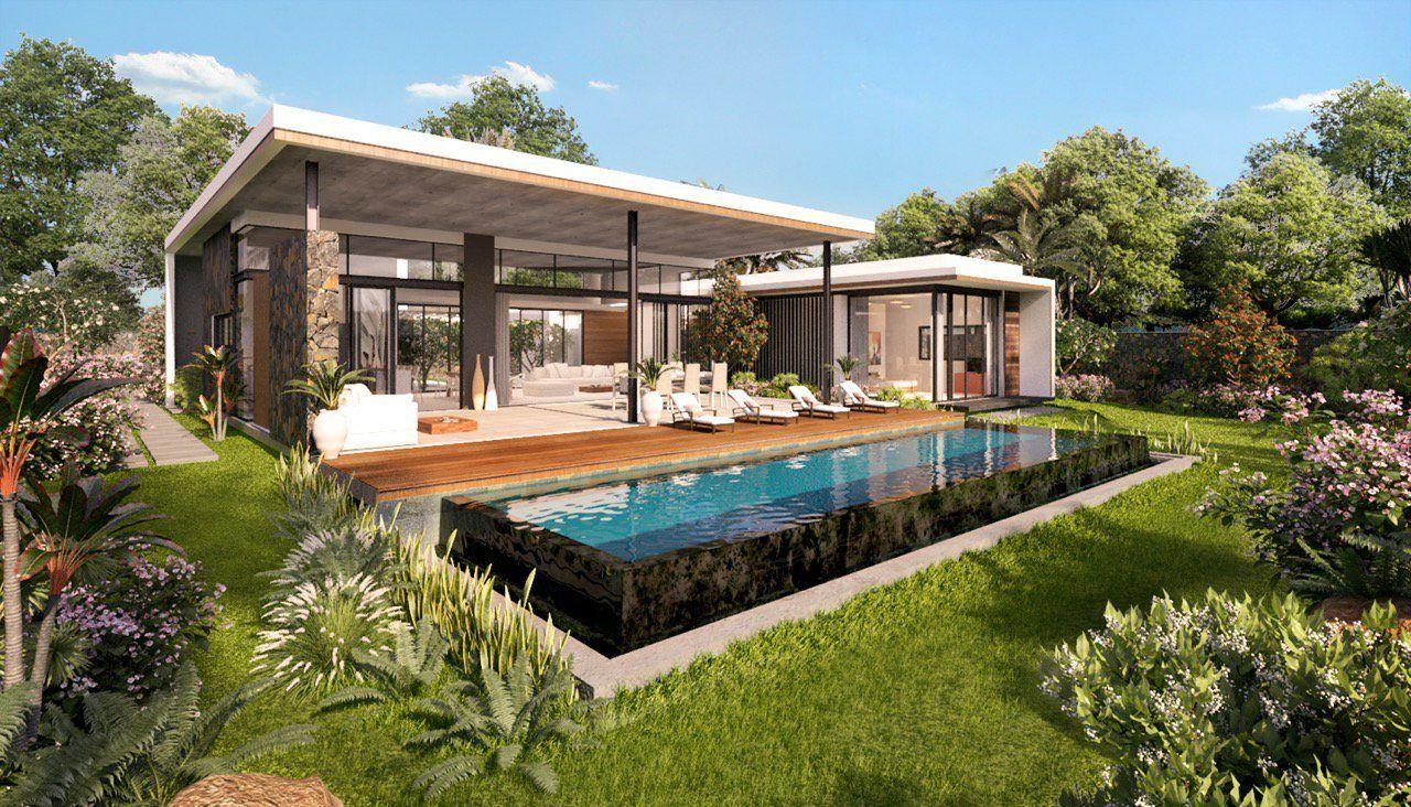 Maison à vendre 5 548m2 à Ile Maurice vignette-12