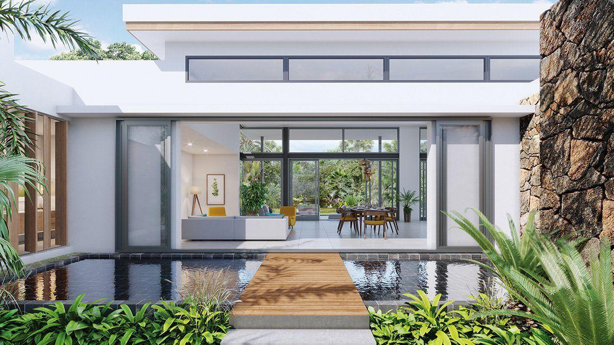 Maison à vendre 5 548m2 à Ile Maurice vignette-11