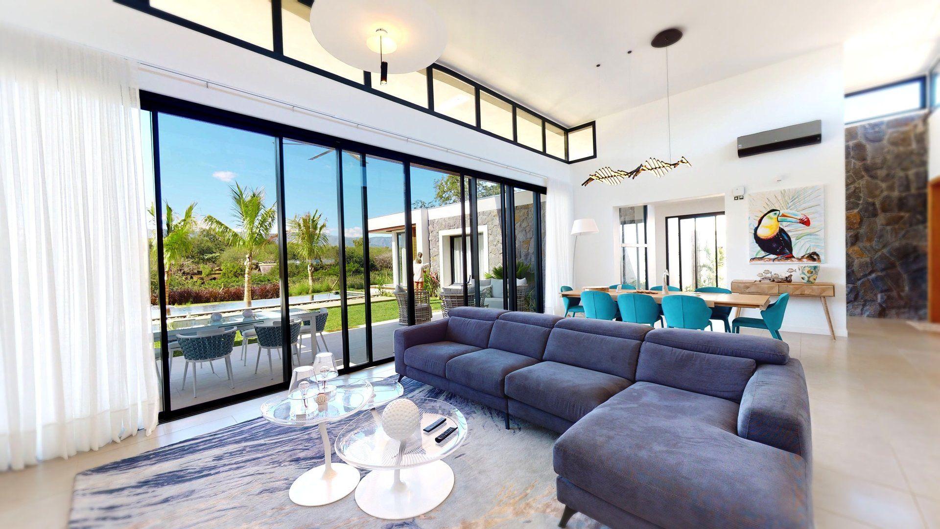 Maison à vendre 4 372m2 à Ile Maurice vignette-9