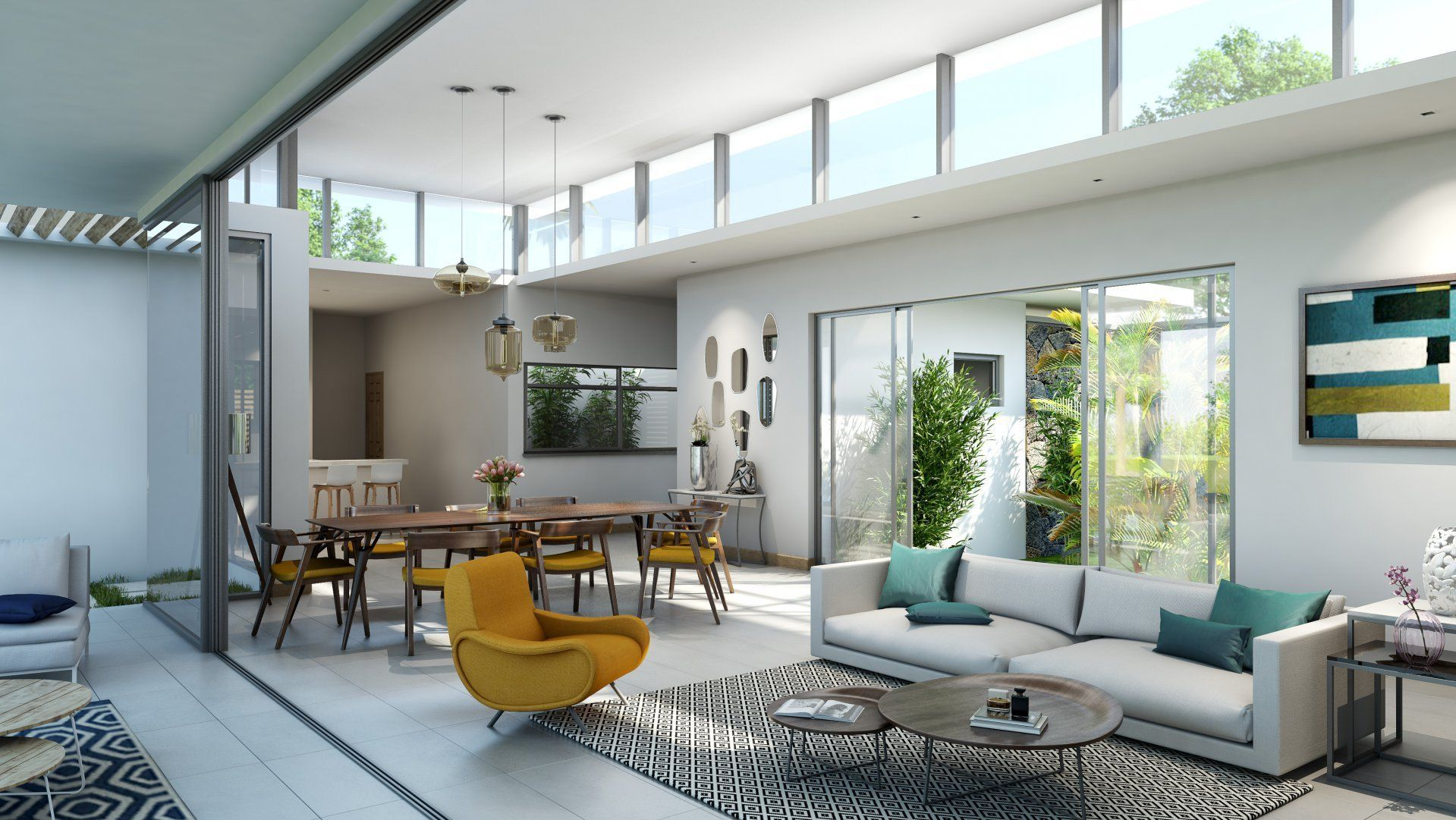 Maison à vendre 7 645m2 à Ile Maurice vignette-3