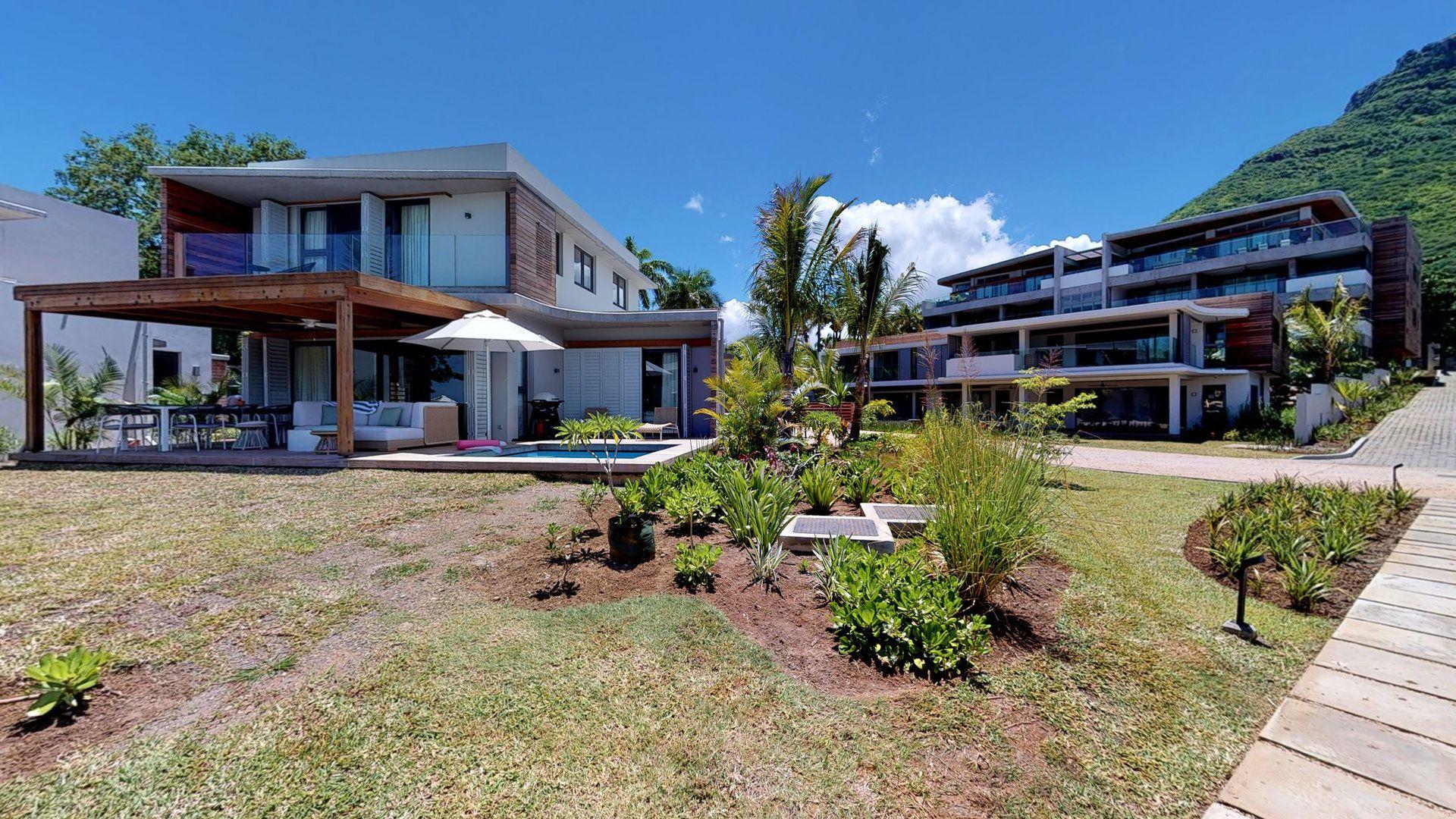 Appartement à vendre 5 230m2 à Ile Maurice vignette-12