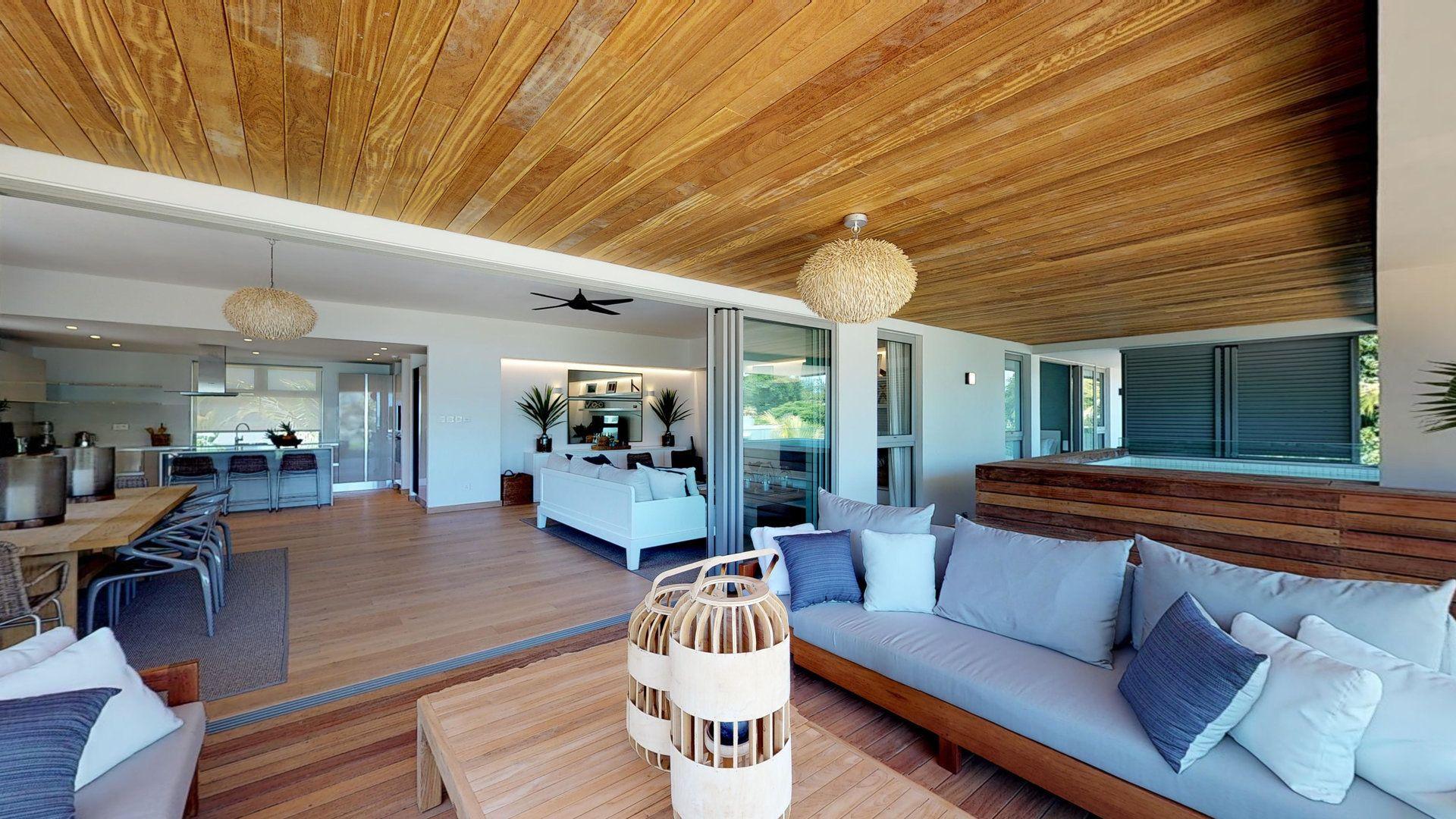 Appartement à vendre 5 230m2 à Ile Maurice vignette-19