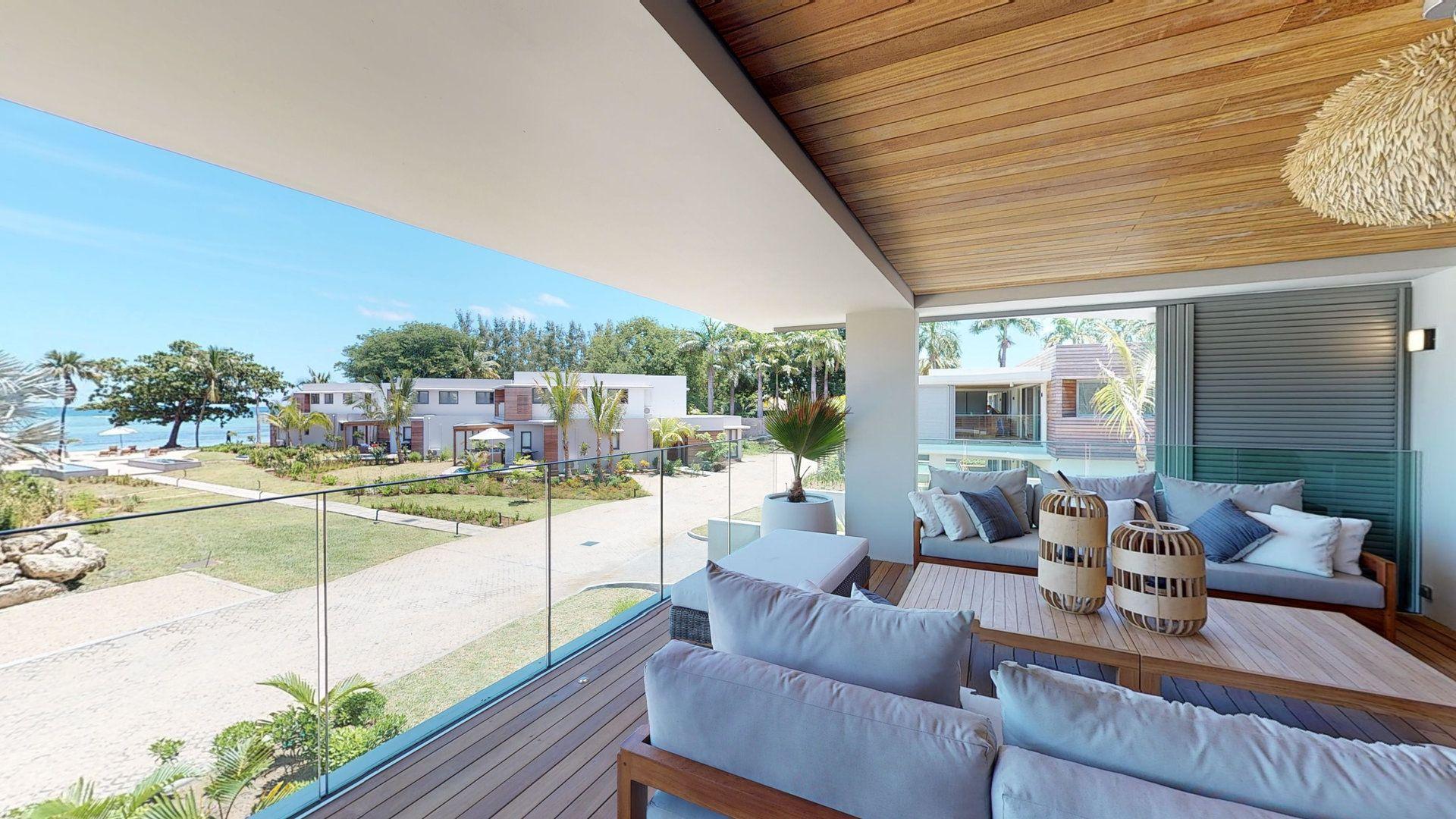 Appartement à vendre 5 230m2 à Ile Maurice vignette-21