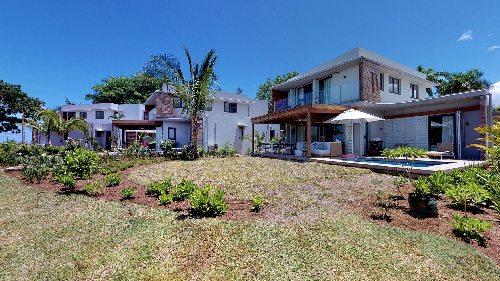 Appartement à vendre 5 230m2 à Ile Maurice vignette-13