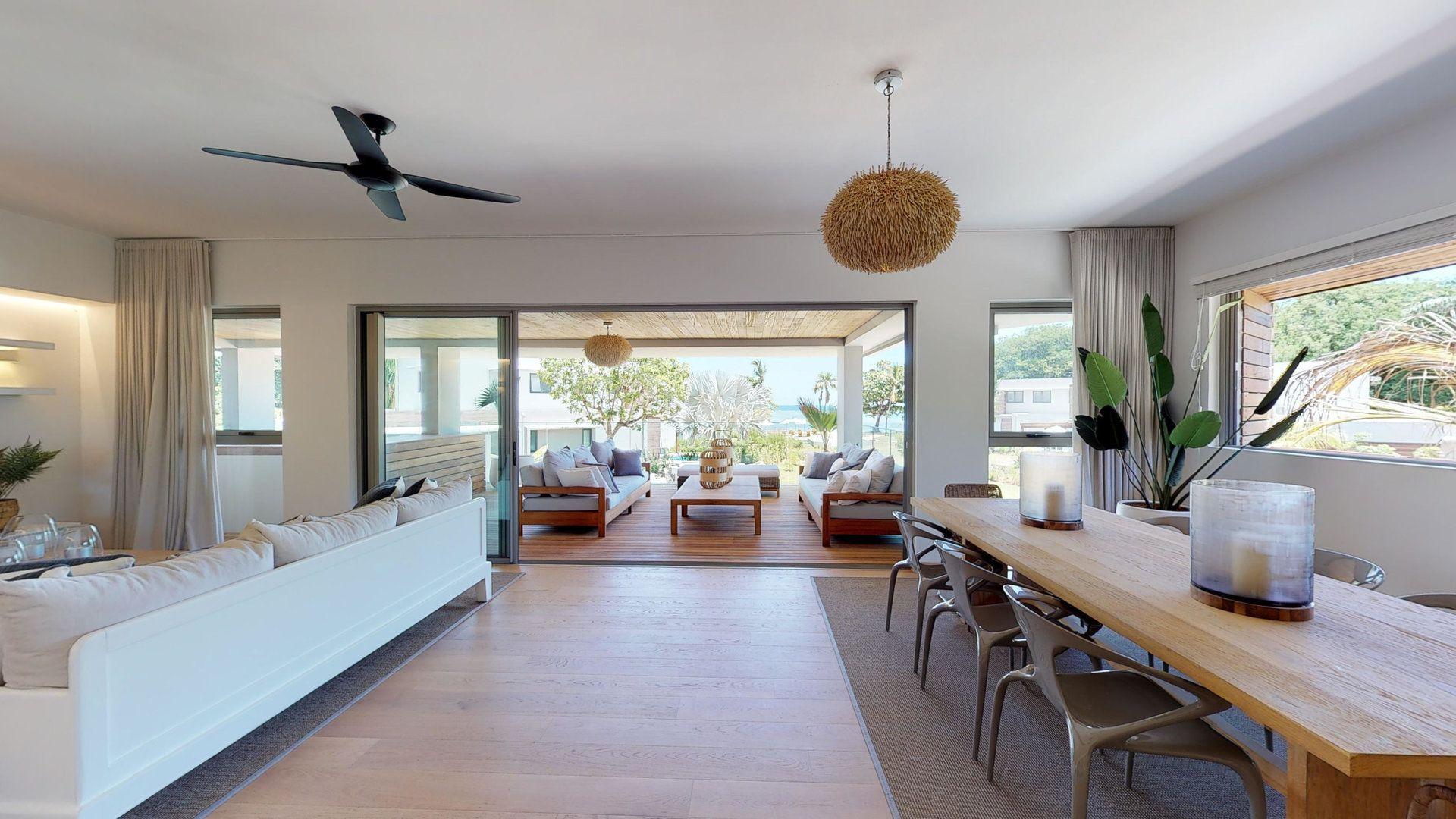 Appartement à vendre 5 230m2 à Ile Maurice vignette-33