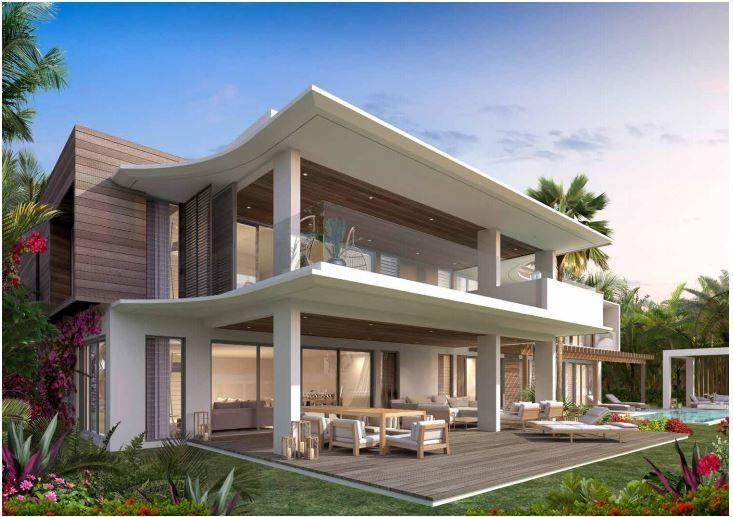 Appartement à vendre 5 230m2 à Ile Maurice vignette-66
