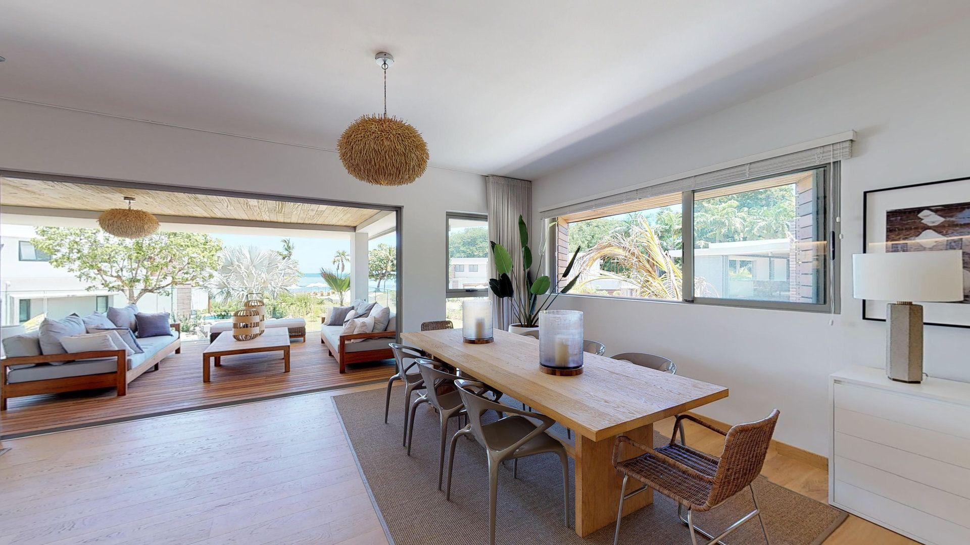 Appartement à vendre 5 230m2 à Ile Maurice vignette-31