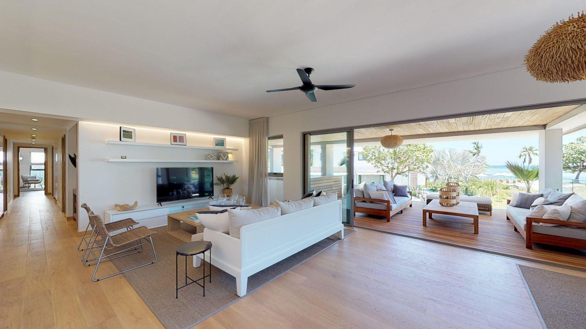 Appartement à vendre 5 230m2 à Ile Maurice vignette-32