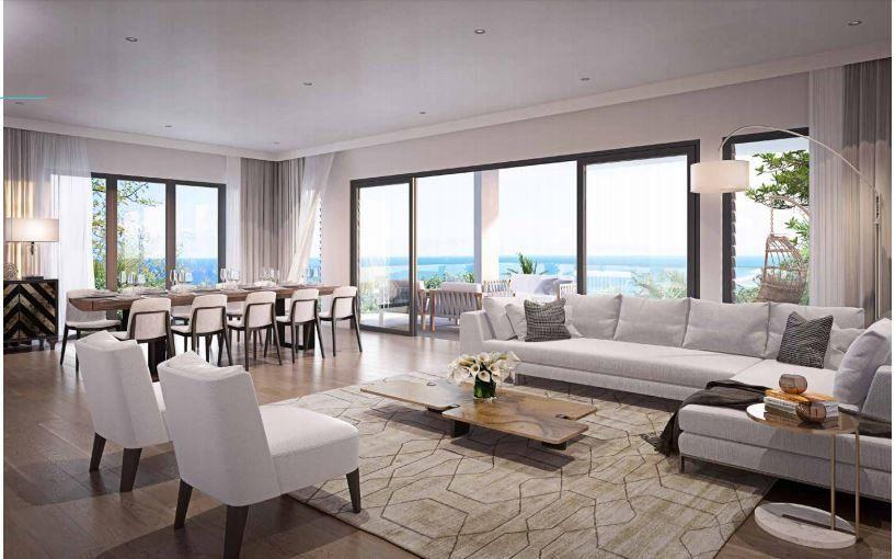 Appartement à vendre 5 230m2 à Ile Maurice vignette-26